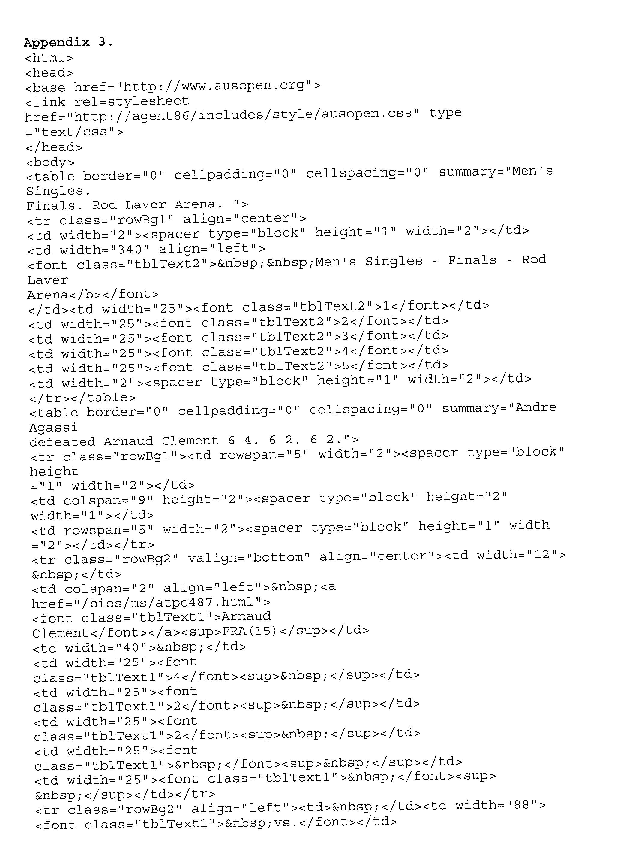Figure US20030023640A1-20030130-P00003
