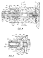 EP0548000A2 - Distributor type fuel injection pump - Google