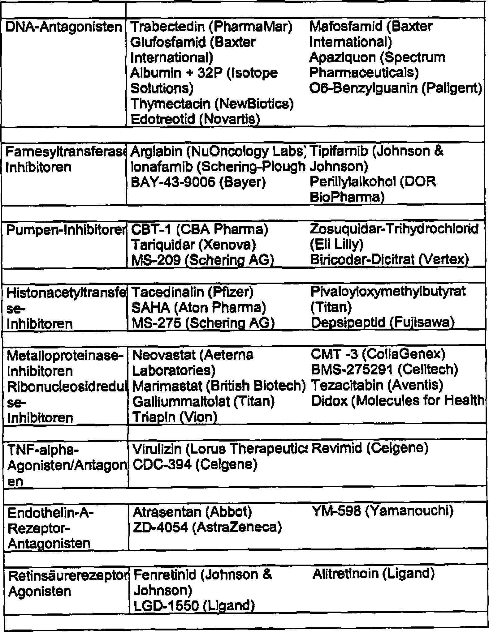 DE102010048800A1 - quinoxaline - Google Patents