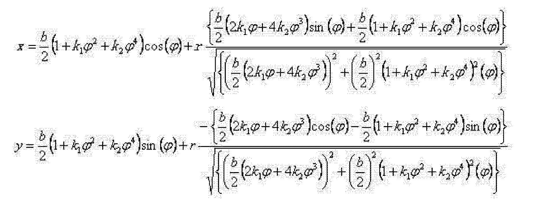 Figure CN102141113BC00032