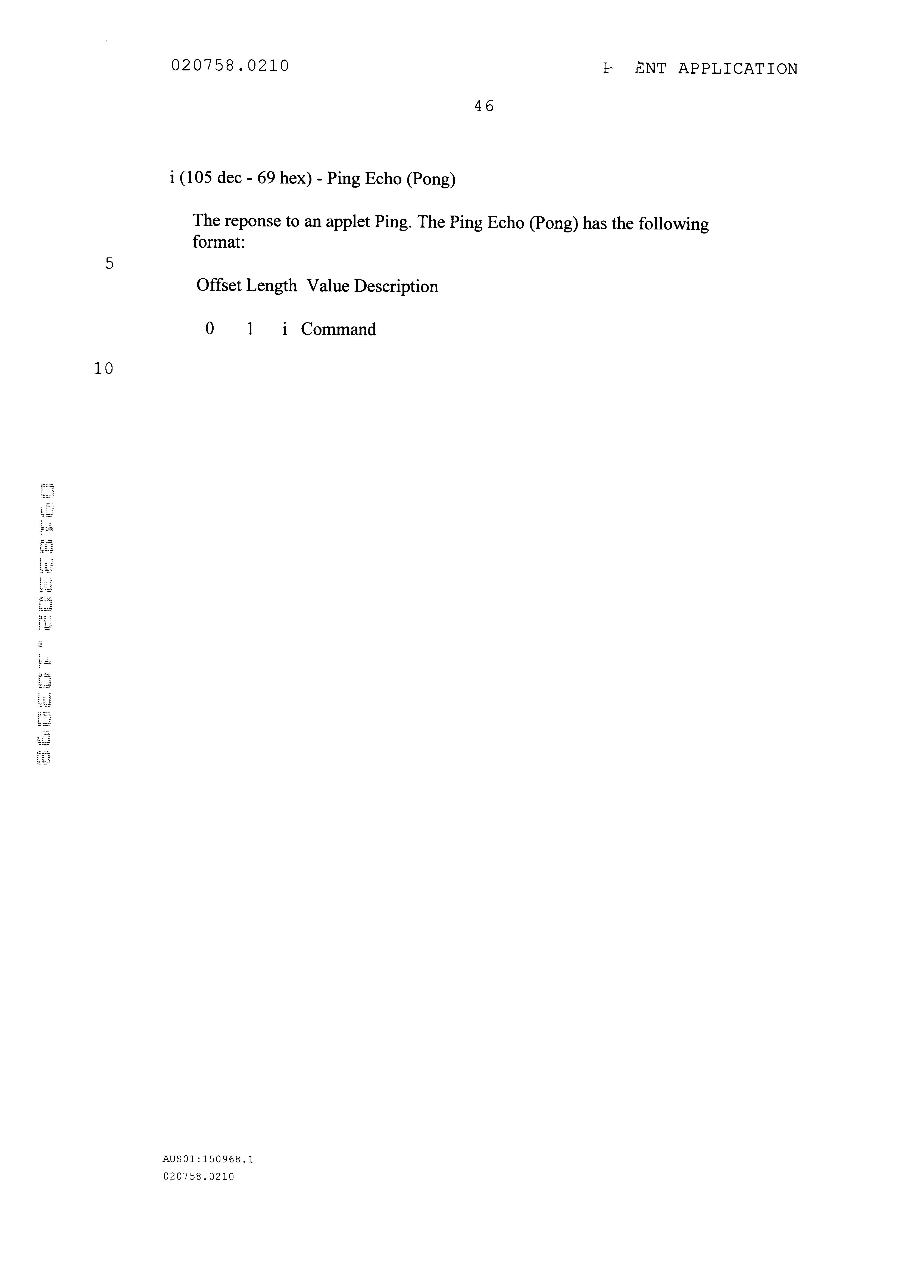 Figure US06216101-20010410-P00030