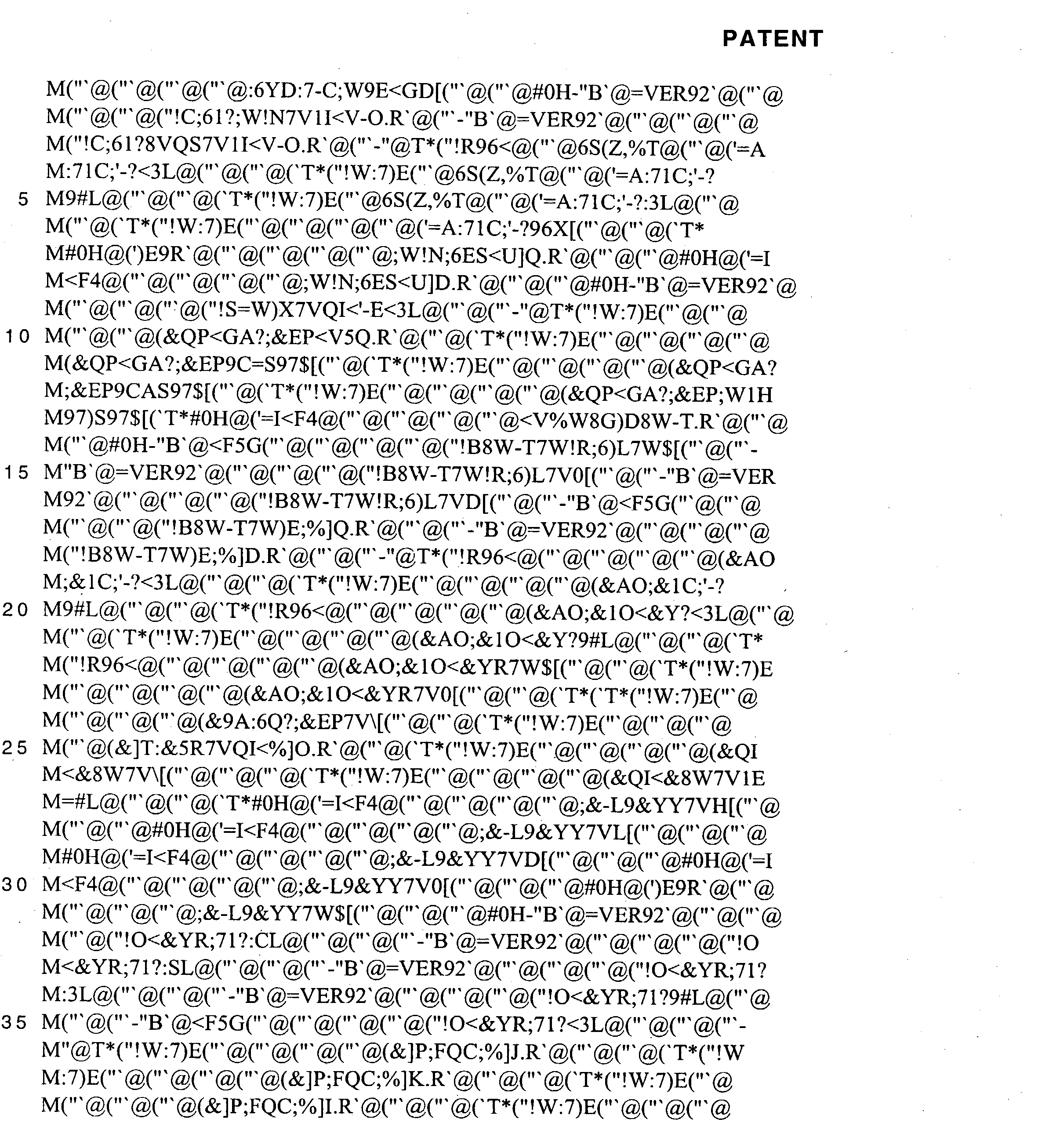Figure US20030174720A1-20030918-P00037