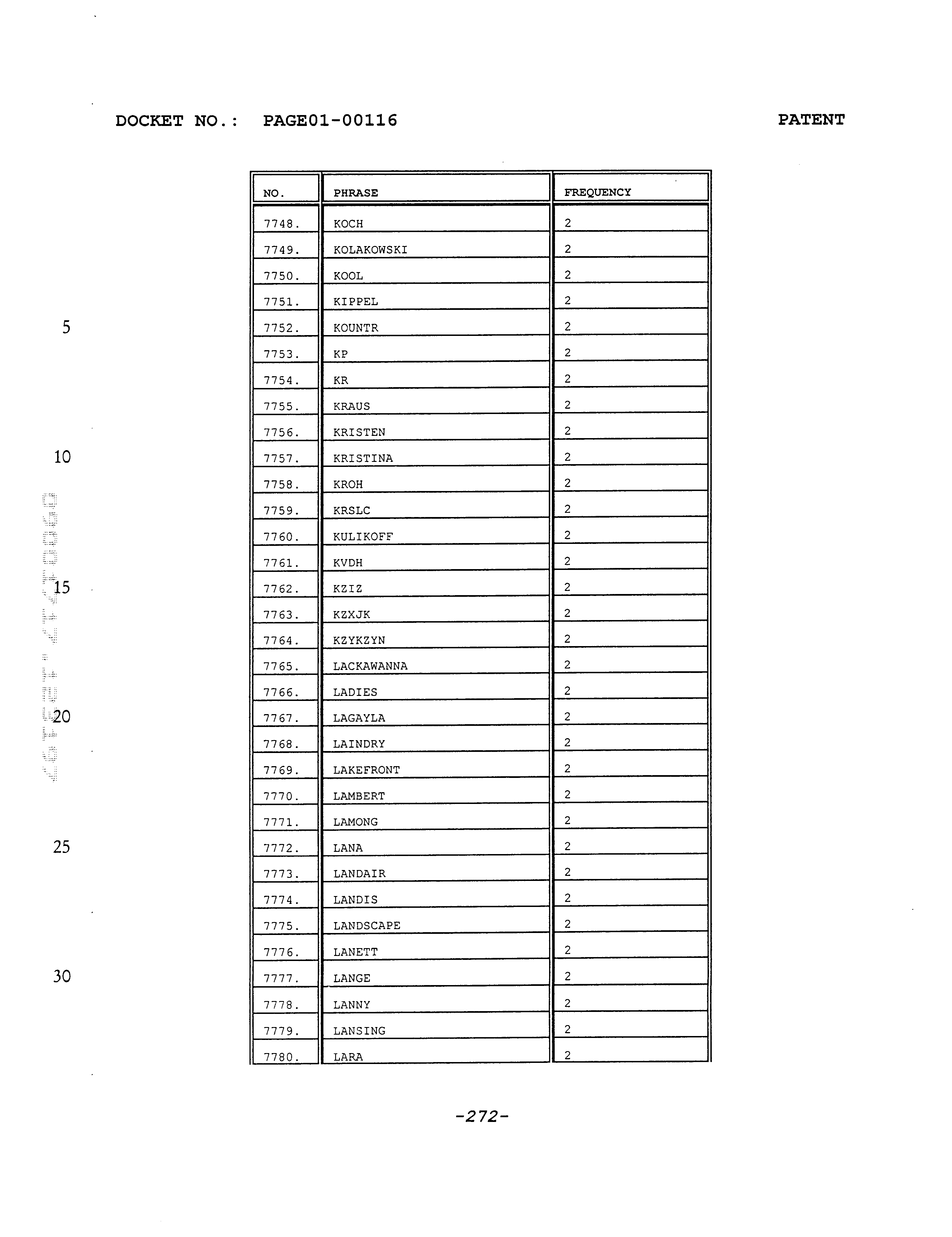 Figure US06198808-20010306-P00236