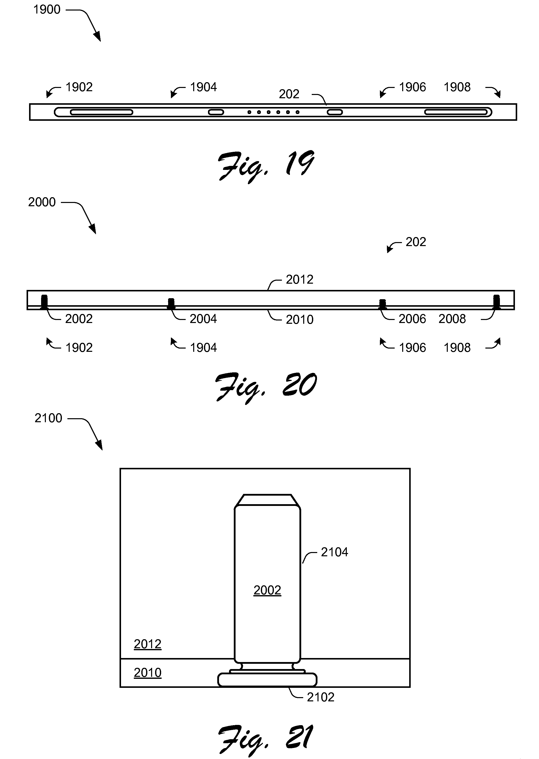 US8780540B2 - Flexible hinge and removable attachment