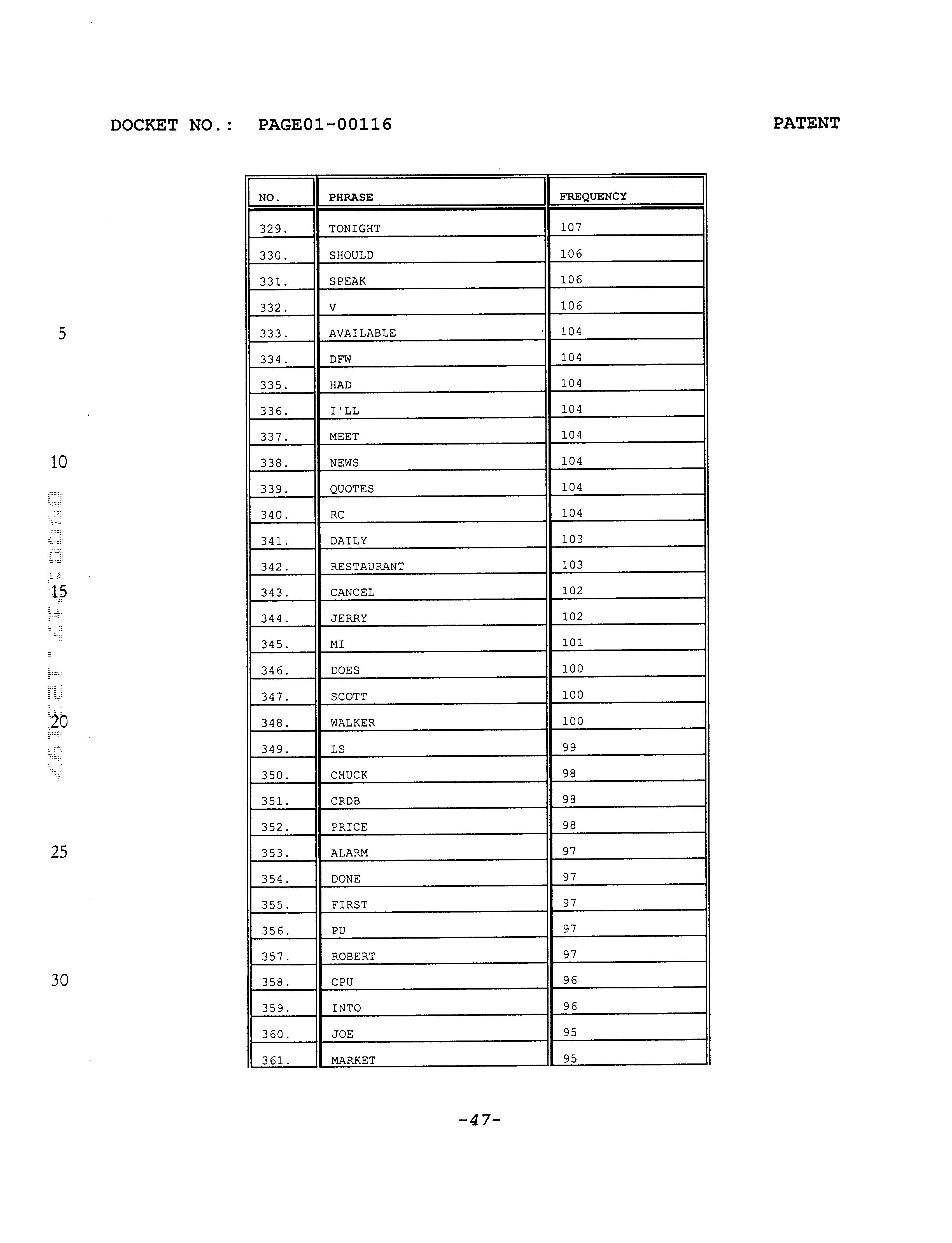 Figure US06198808-20010306-P00011