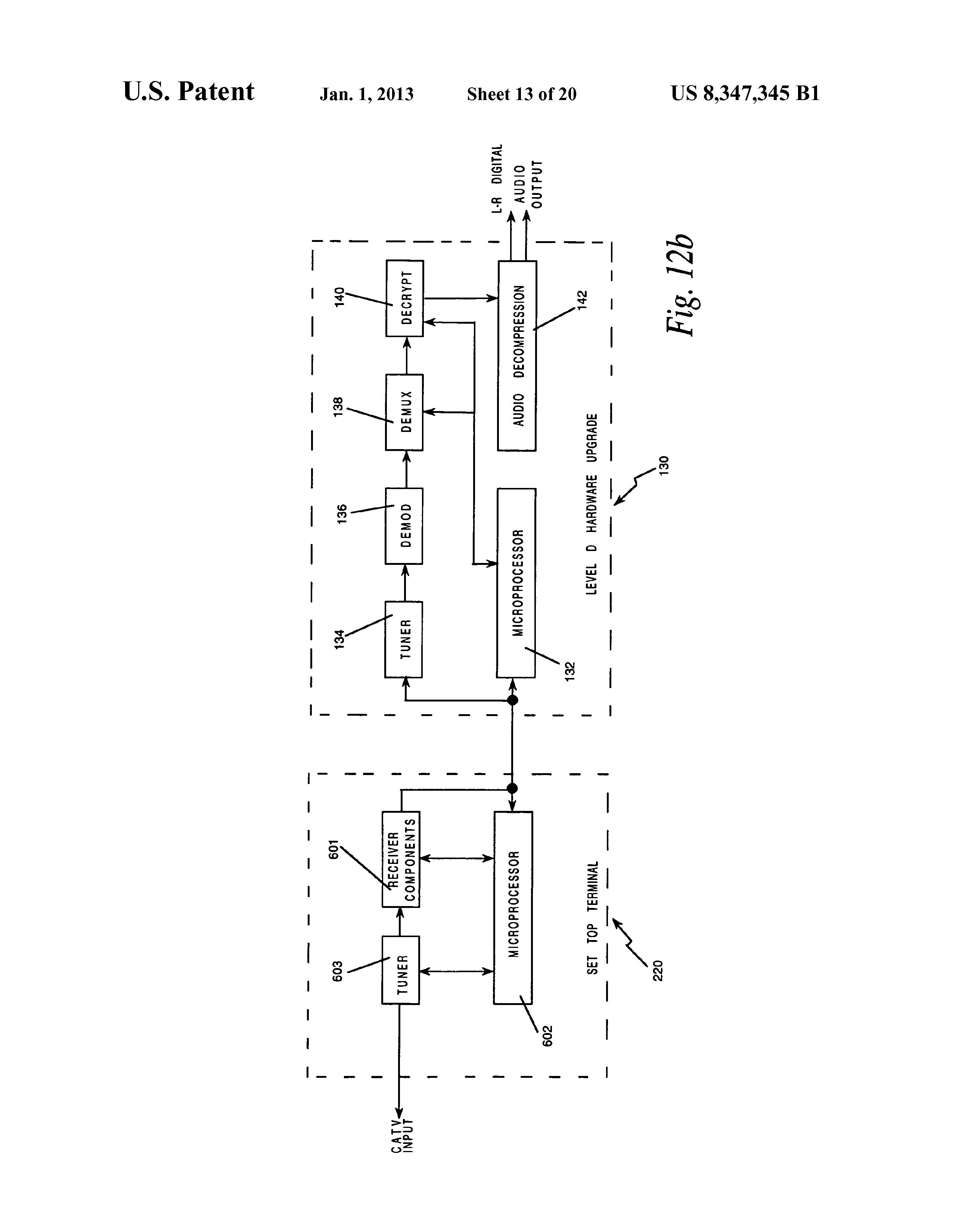 us8347345b1 television terminal modem google patents rh google com