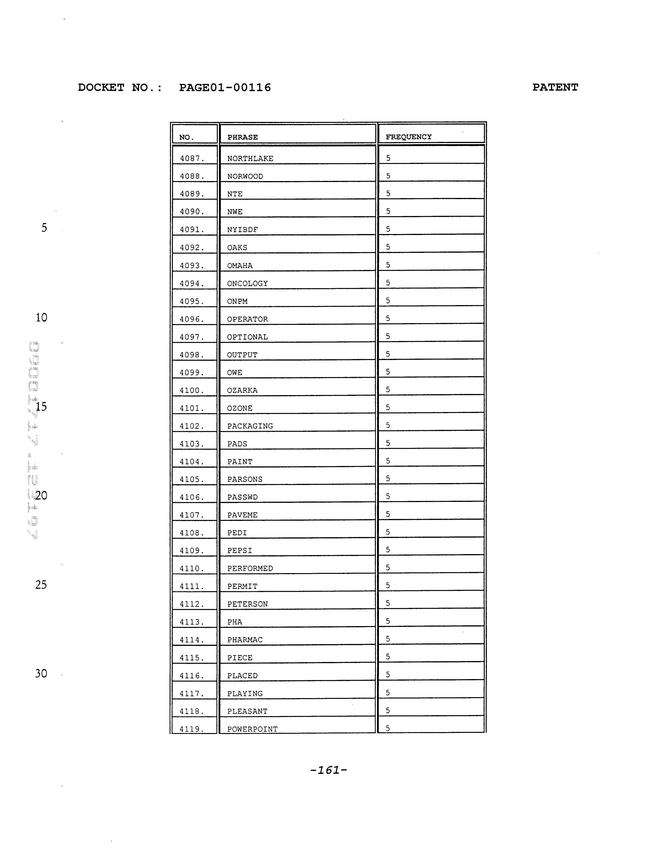 Figure US06198808-20010306-P00125