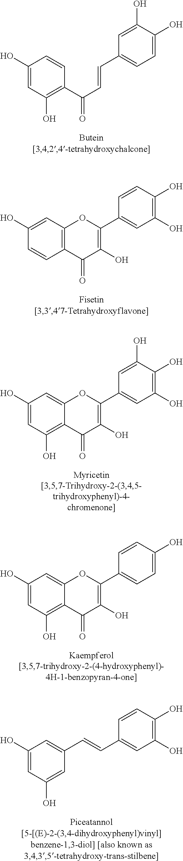 US20140363502A1 - Resveratrol-Containing Compositions and