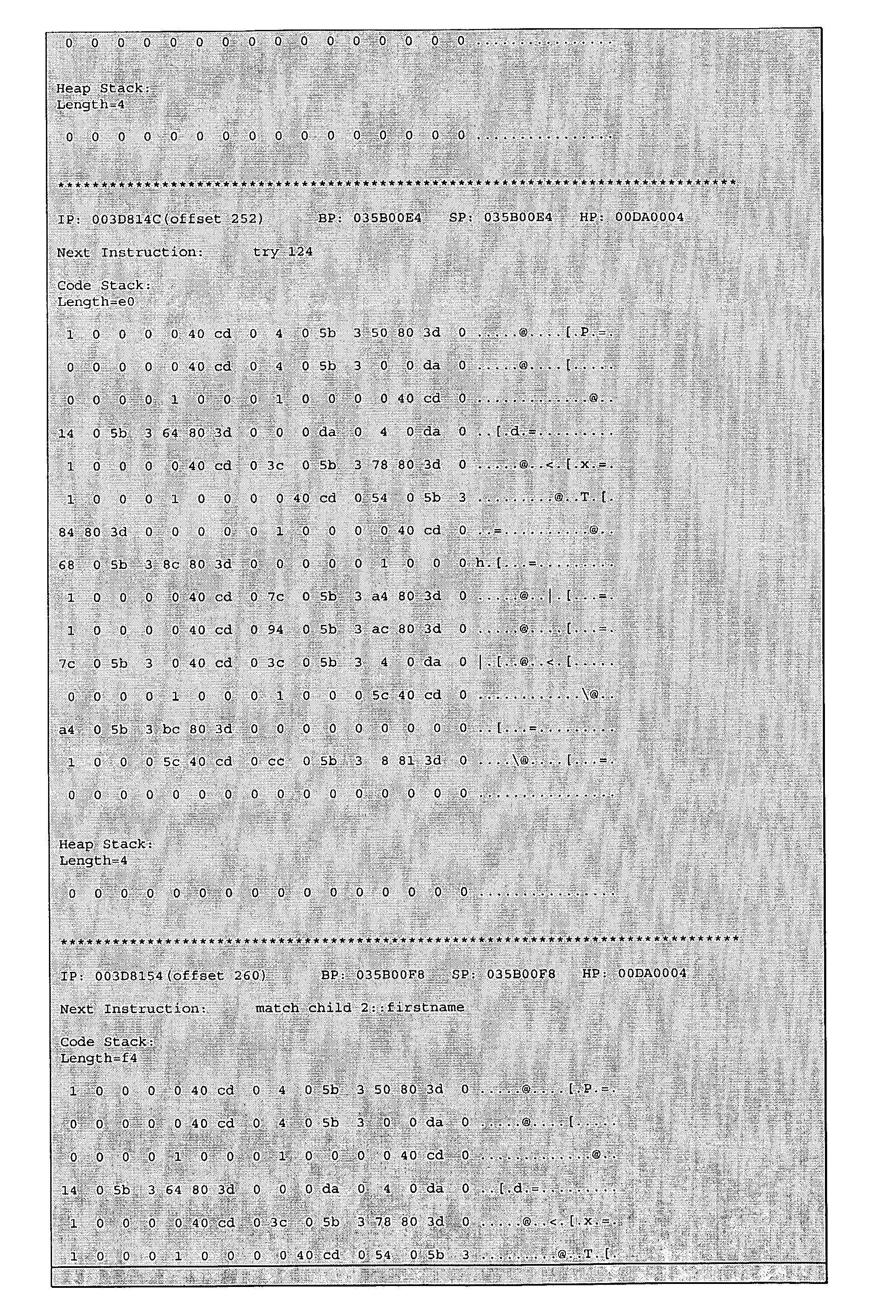 Figure US20040010754A1-20040115-P00007