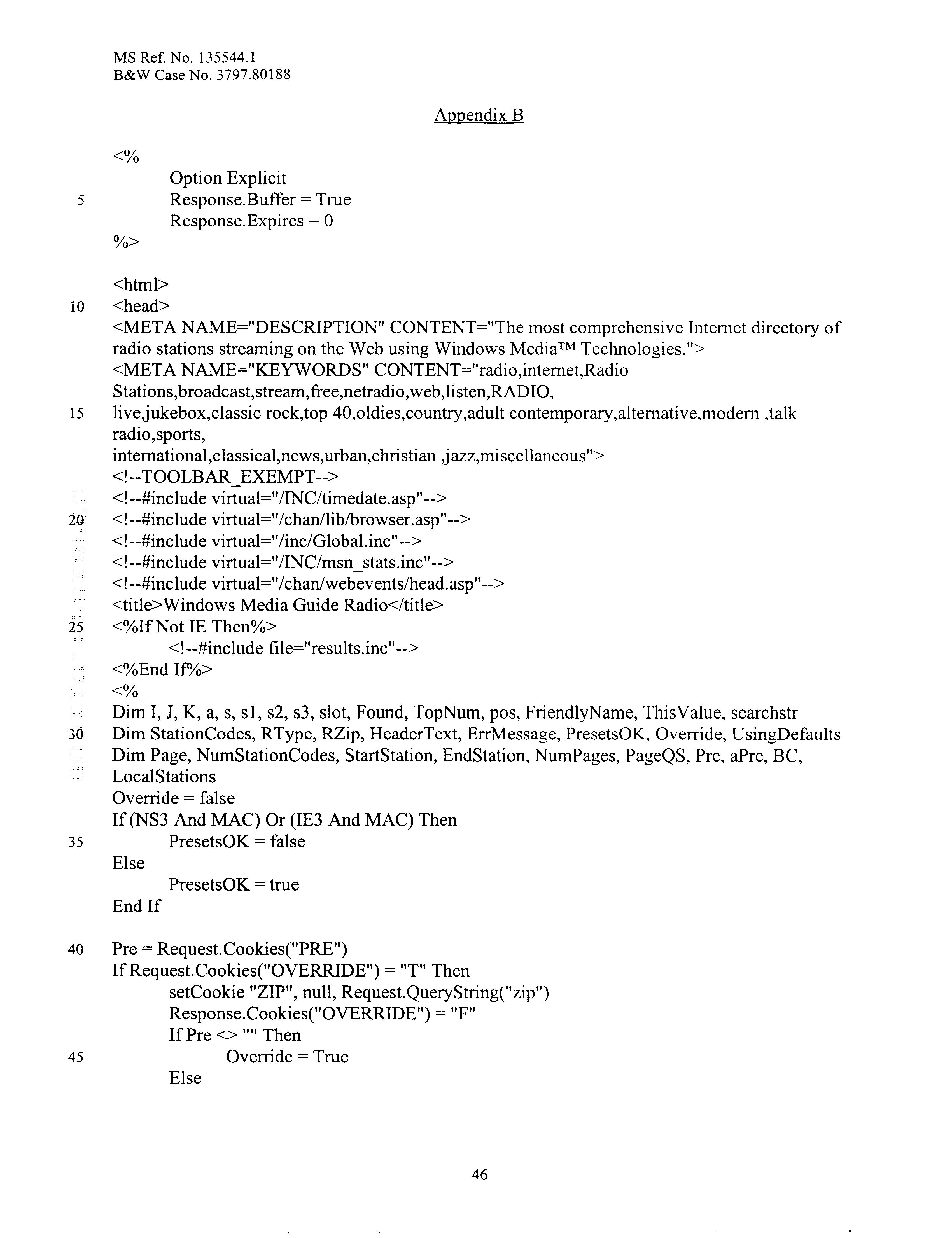 Figure US06639610-20031028-P00022