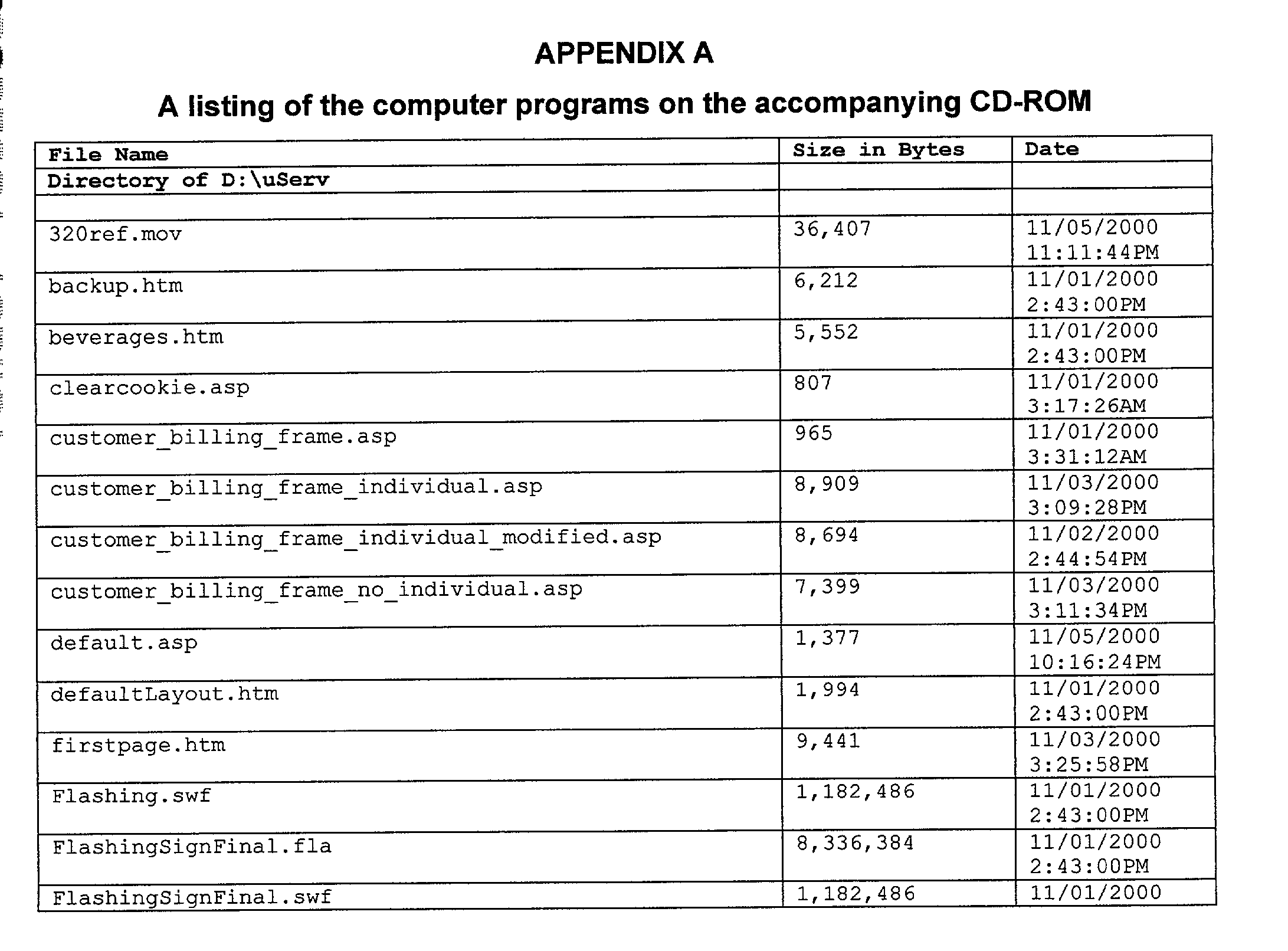 Figure US20030078793A1-20030424-P00001