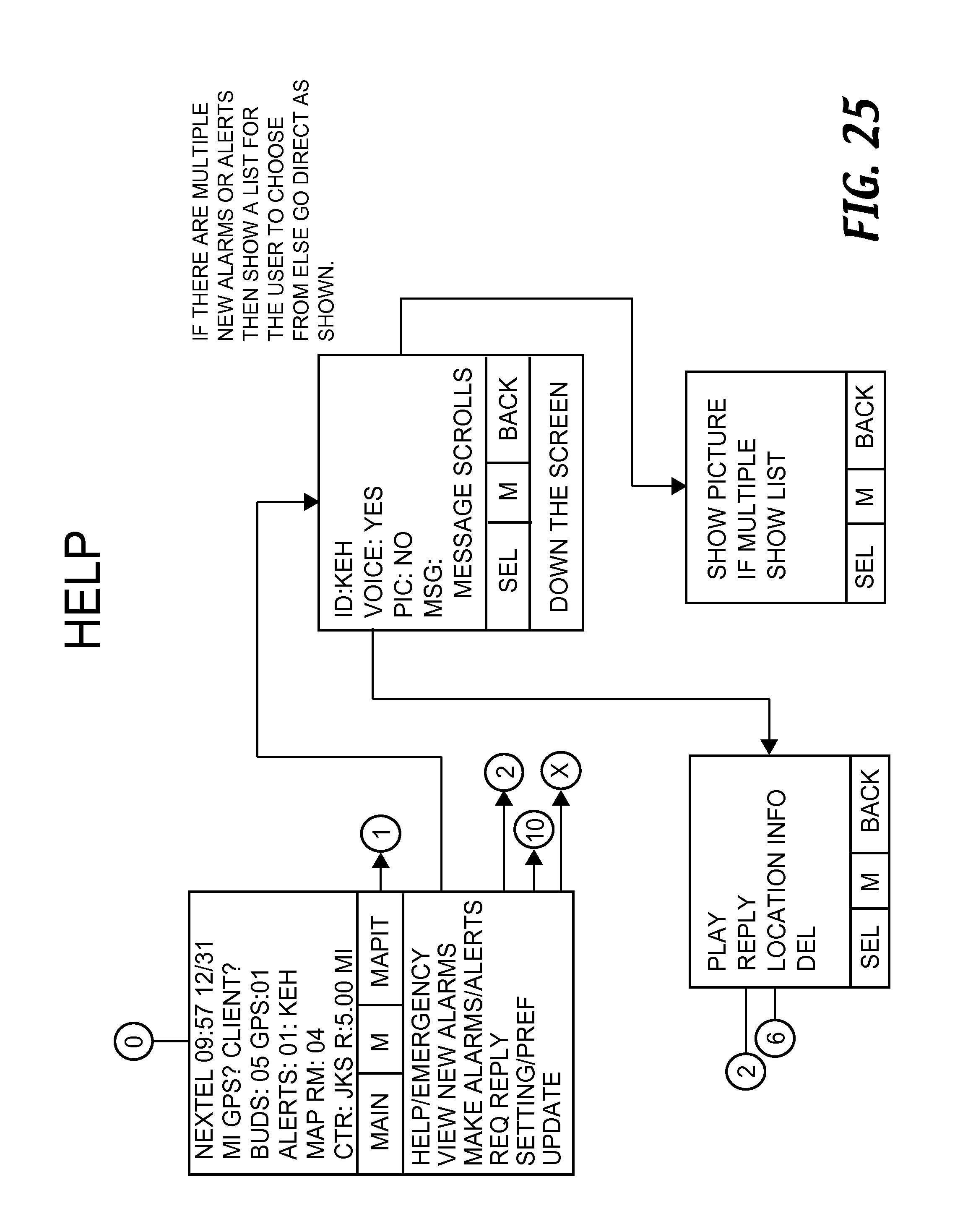 Us9185522b1 Apparatus And Method To Transmit Content A Cellular Charger Circuit Diagram As Well On Magellan Gps Diagrams Wireless Device Based Proximity Other Devices Google Patents