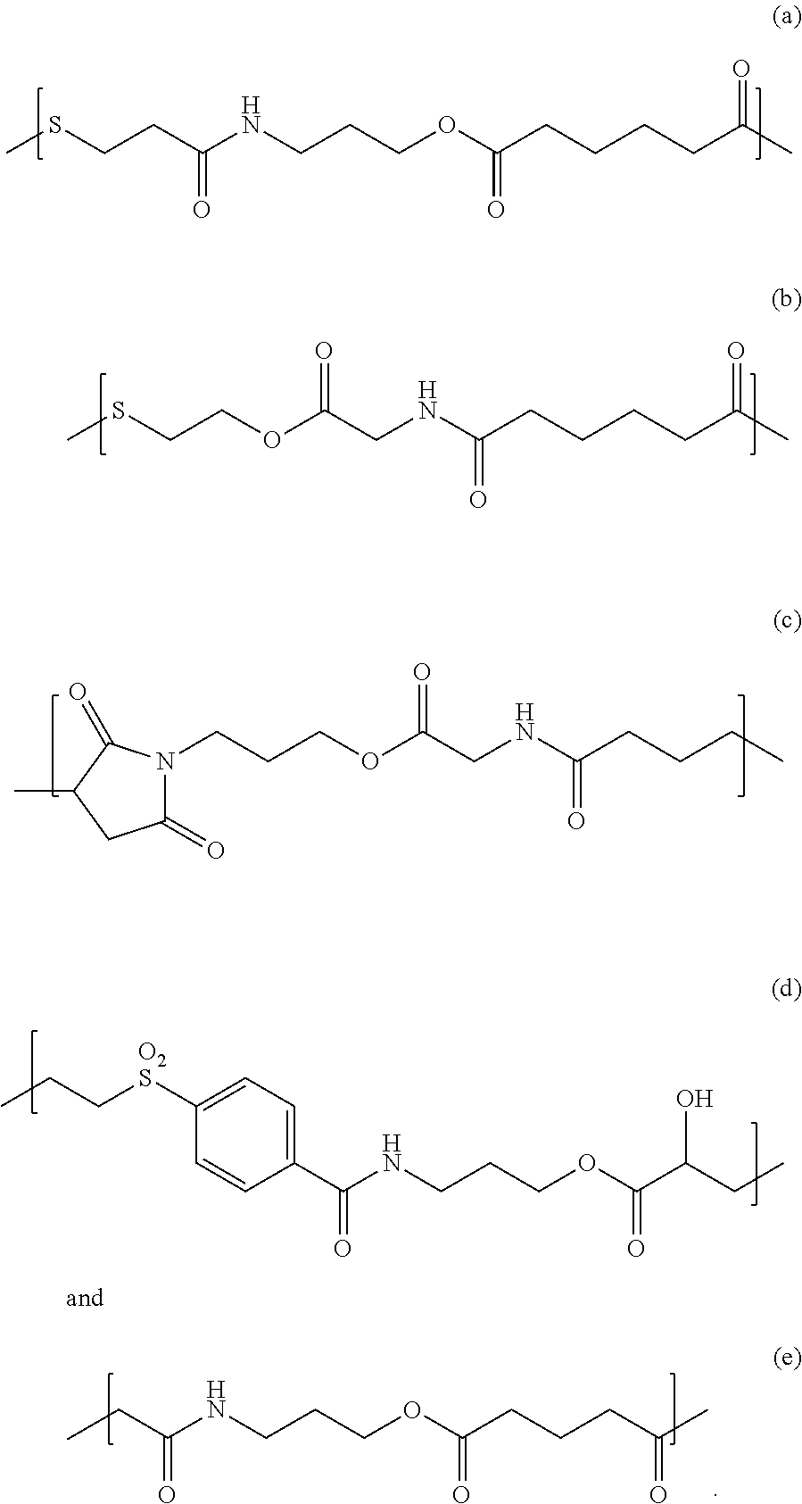 US8580545B2 - Biodegradable linkers for molecular therapies - Google