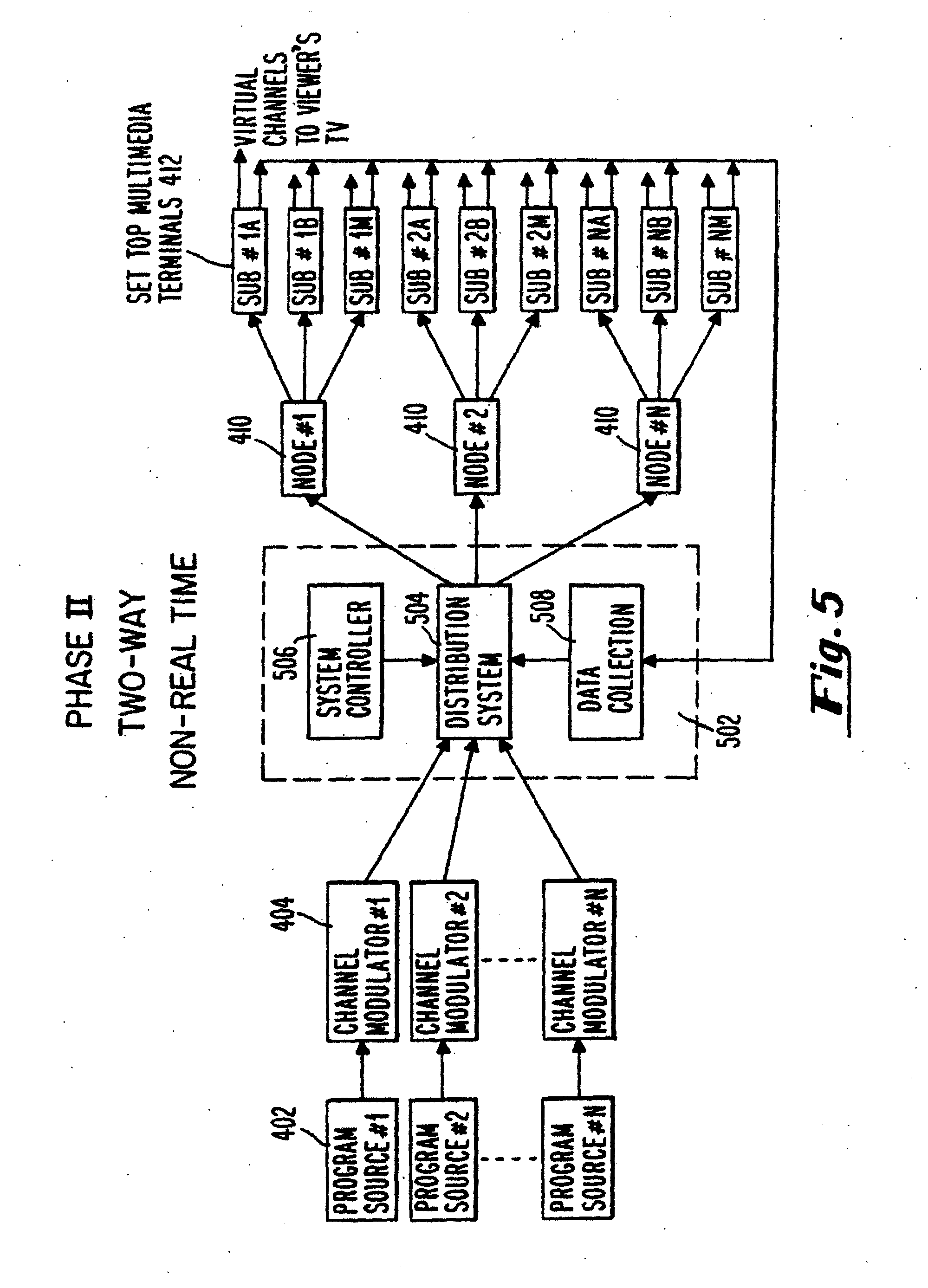 Us20120102523a1 System And Method For Providing Access To Data Voice Changer Circuit Diagram Using Customer Profiles Google Patents