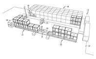 US20140305769A1 - Intermodal storage and transportation