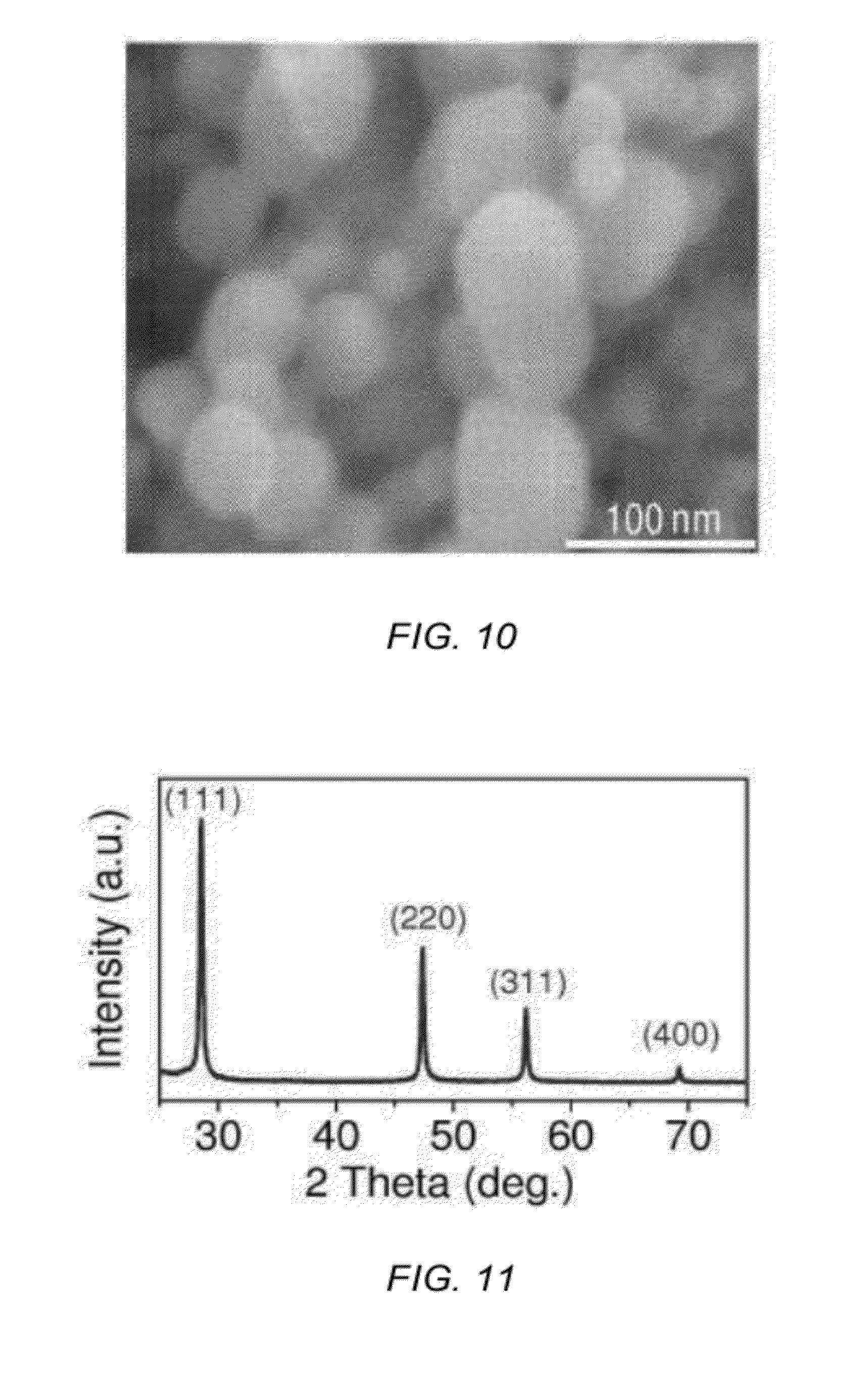 US20120088155A1 - Alginate-containing compositions for use