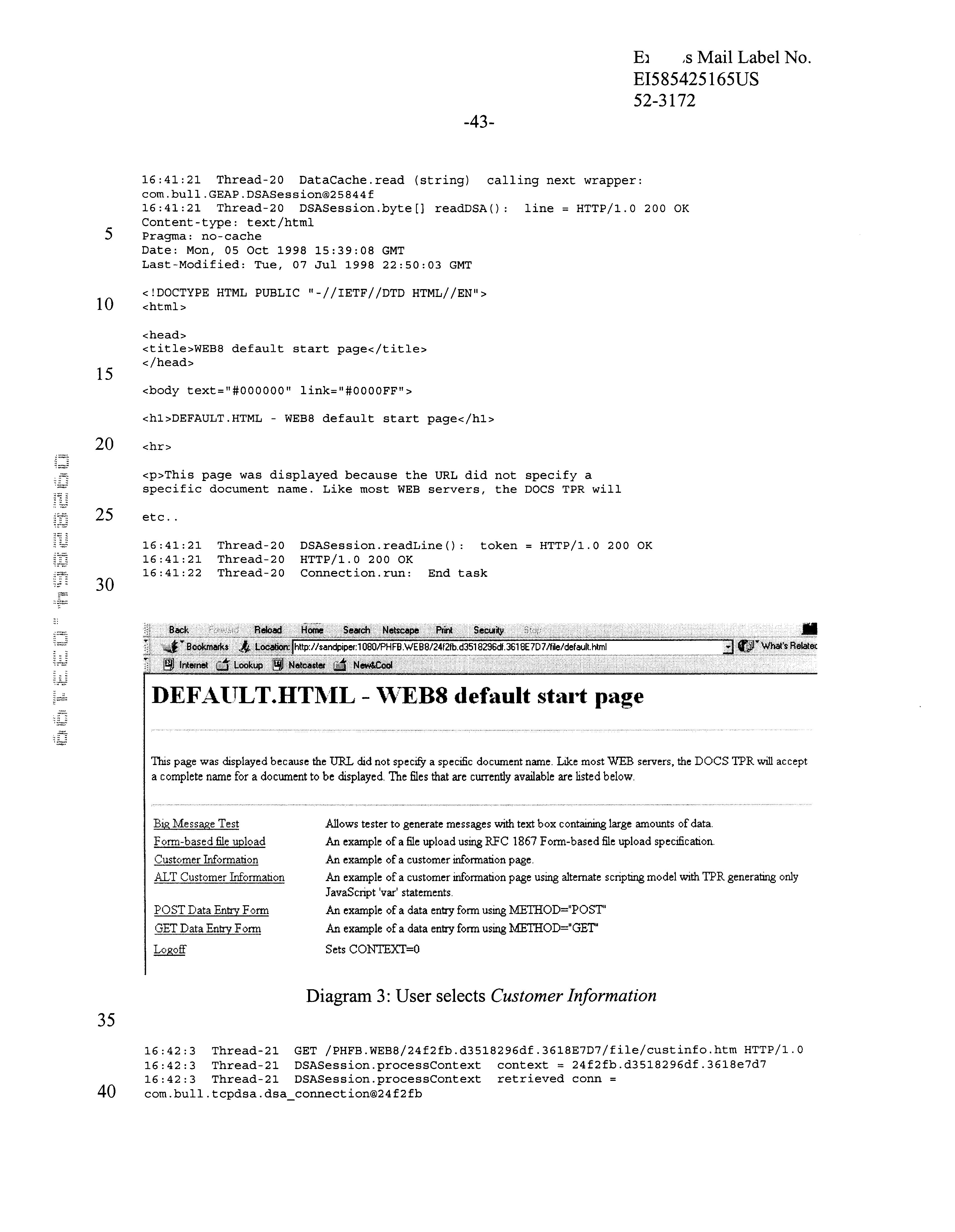 Figure US06338089-20020108-P00009