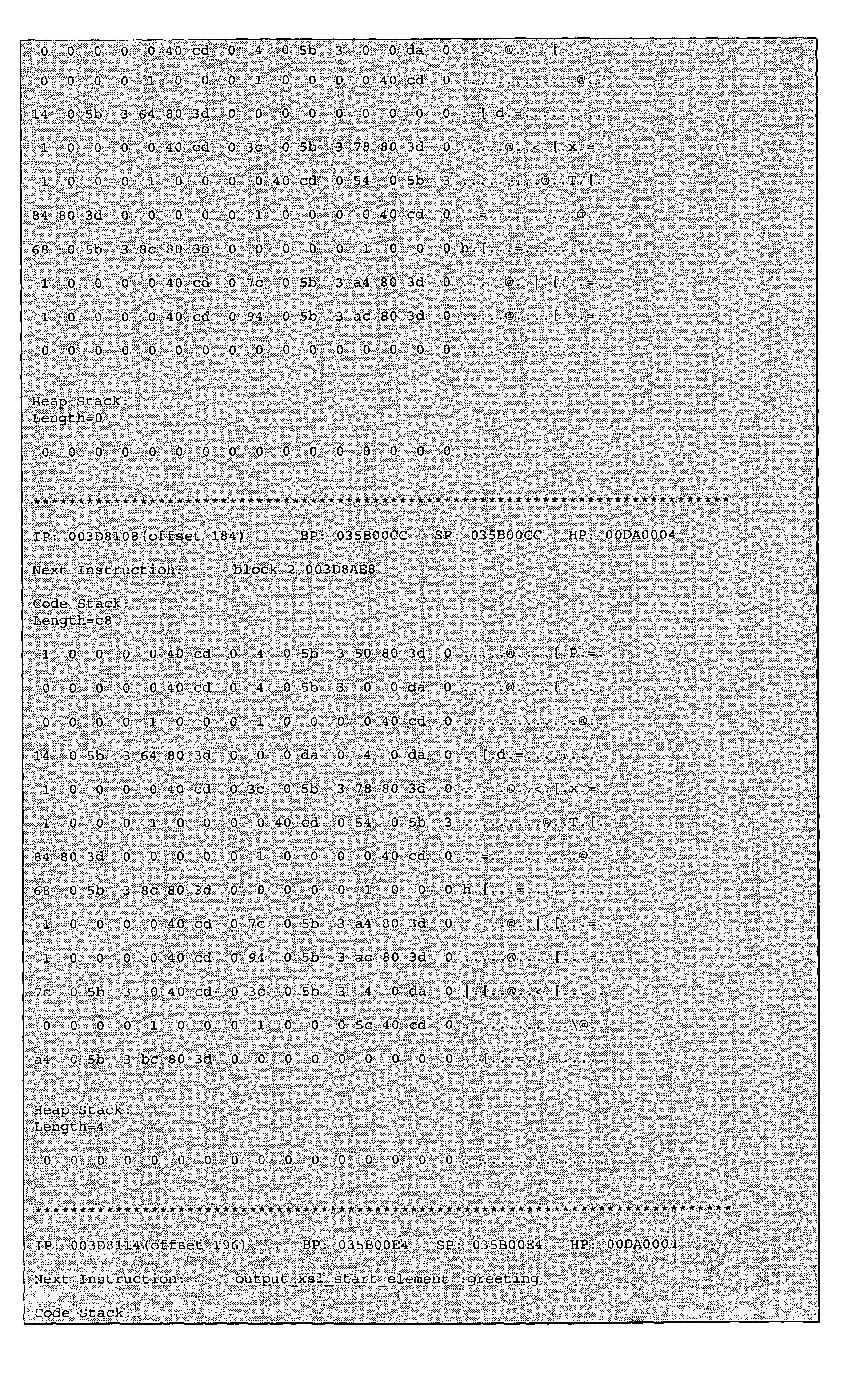 Figure US20040010754A1-20040115-P00005