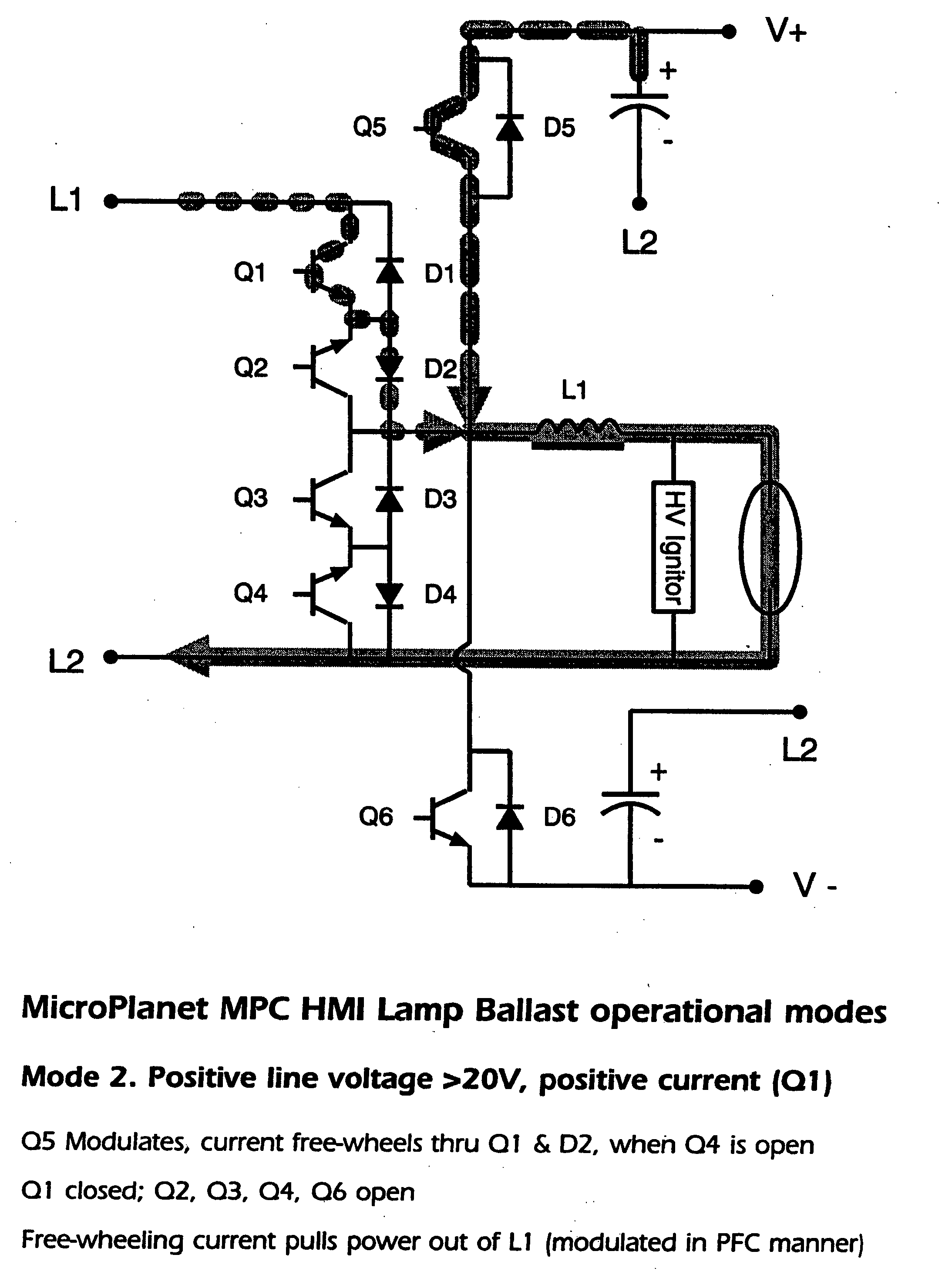 Us20040119448a1 Method And Apparatus For Electronic Power Control 1kw Rmsmosfetamplifier Service Manual Free Download Schematics Figure 20040624 P00003
