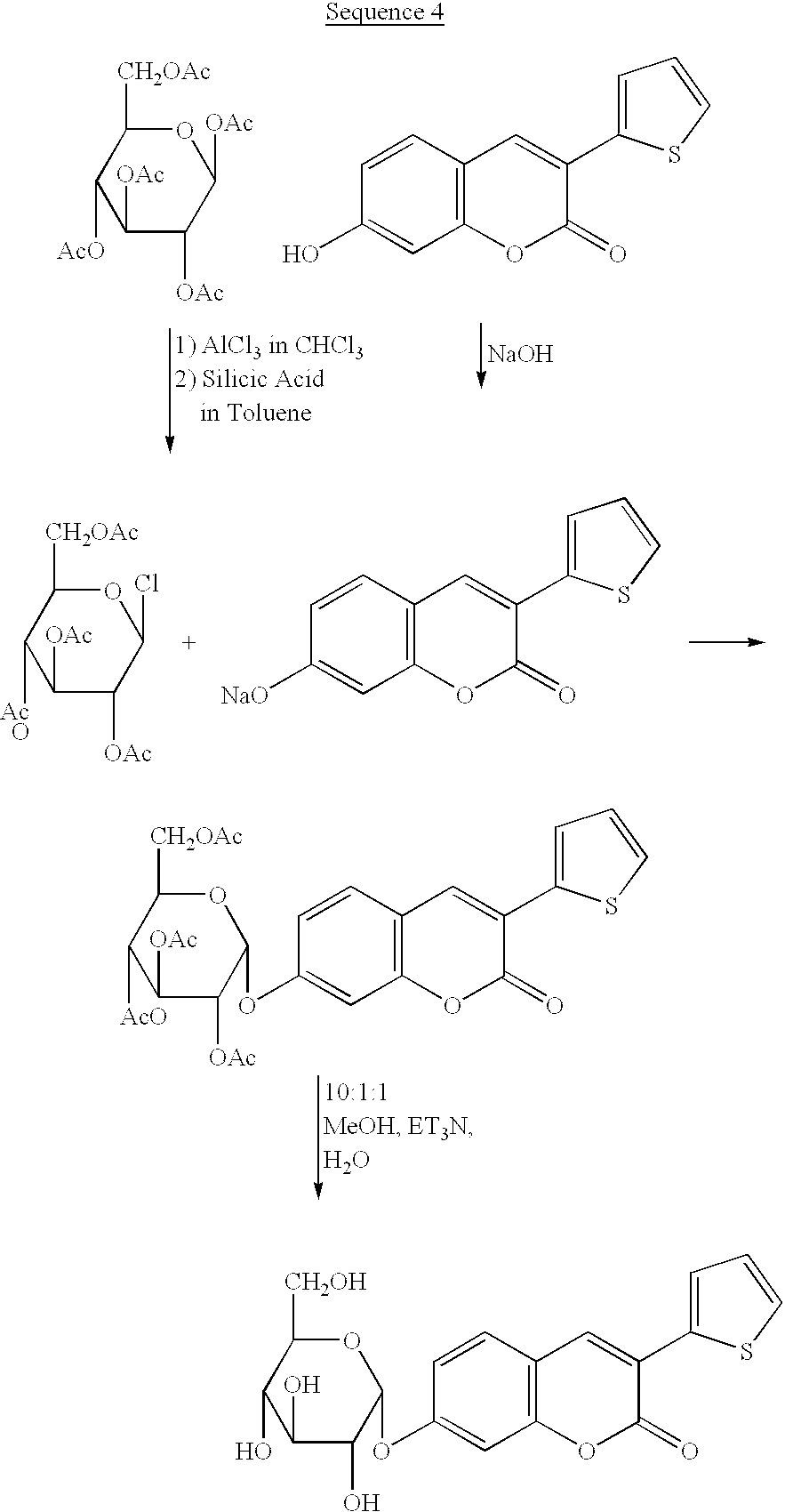 US20020147317A1 - Fluorogenic compounds and uses therefor