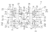 US7746121B2 - Ultra low power LVDS driver with built in