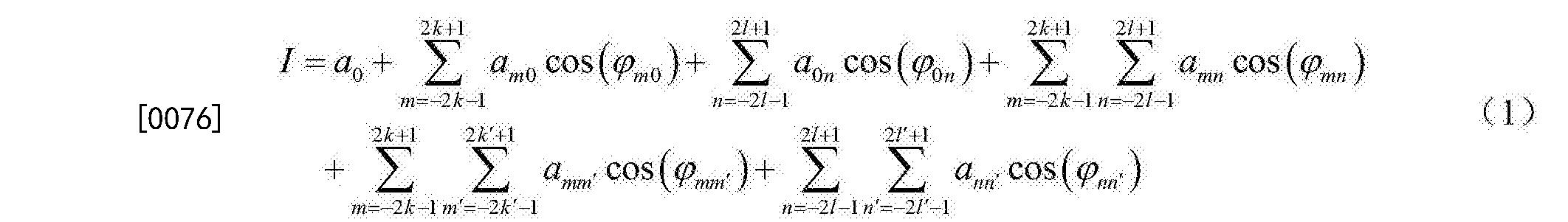 Figure CN104111120BD00082