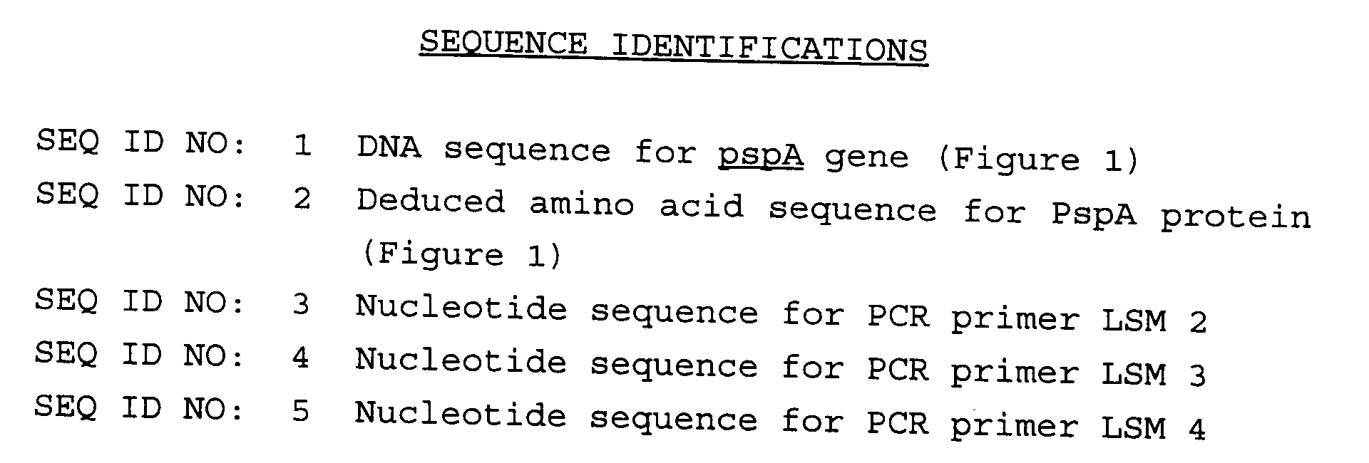 EP0622081A2 - Epitopic regions of phneumococcal surface
