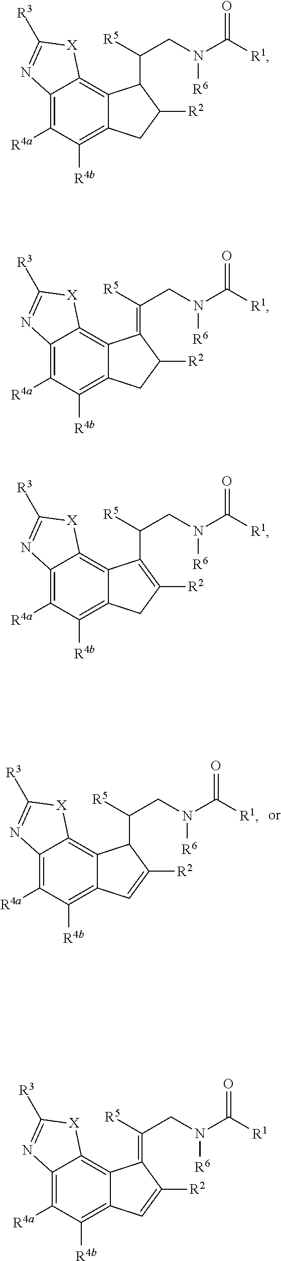 US20110196003A1 - Tricyclic compound and pharmaceutical use