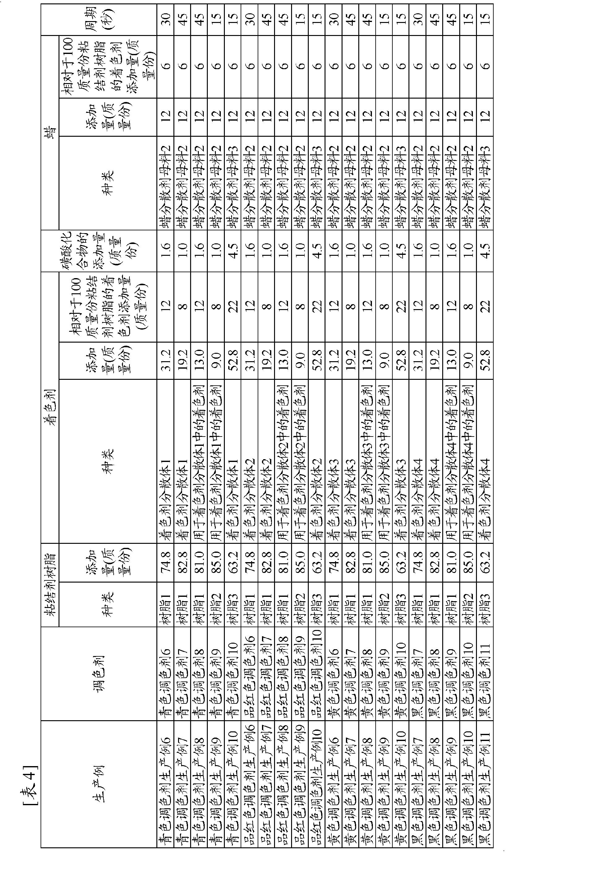 CN102566344A - Black toner, black developer and full-color