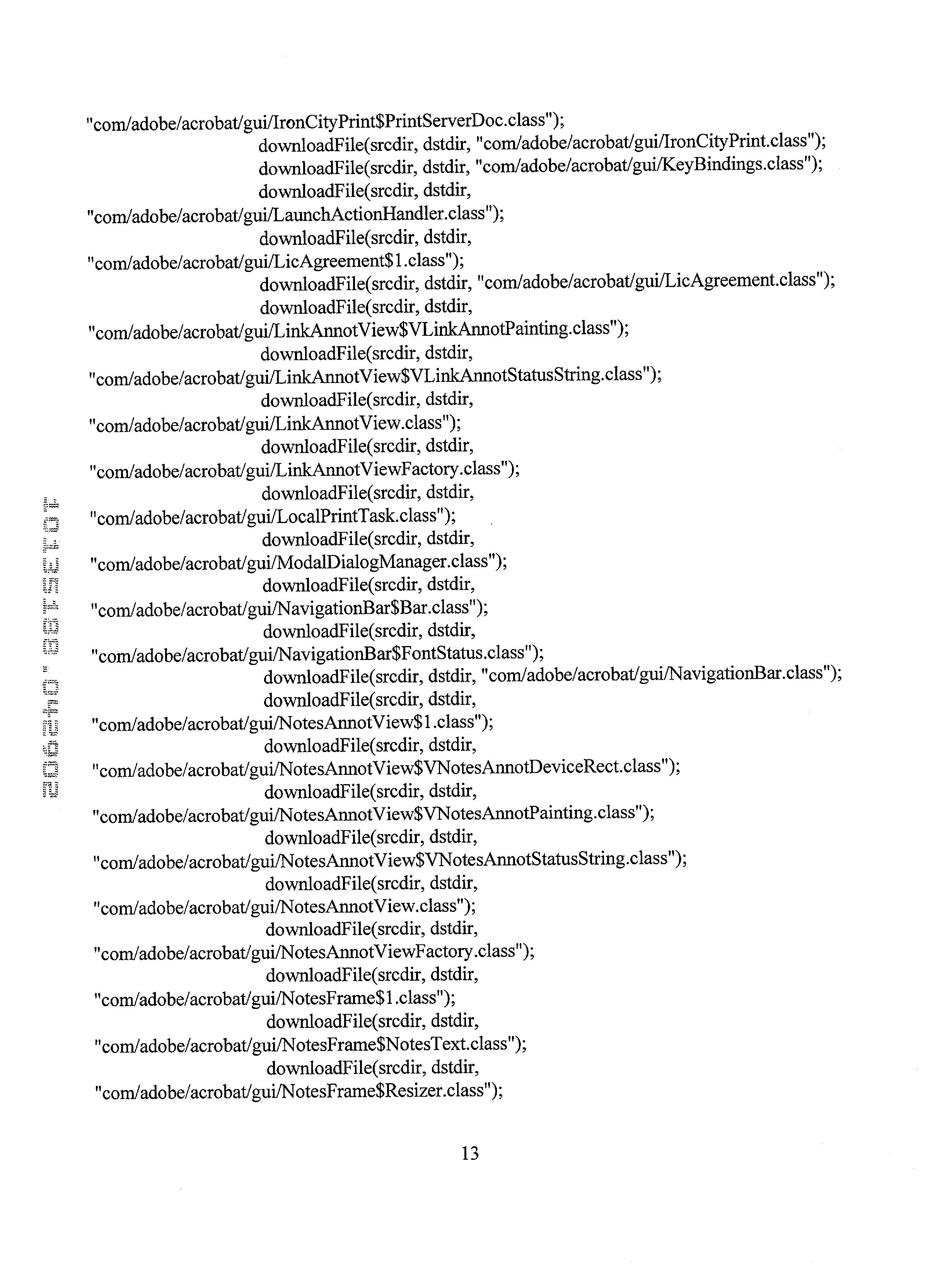 Figure US20030037253A1-20030220-P00083