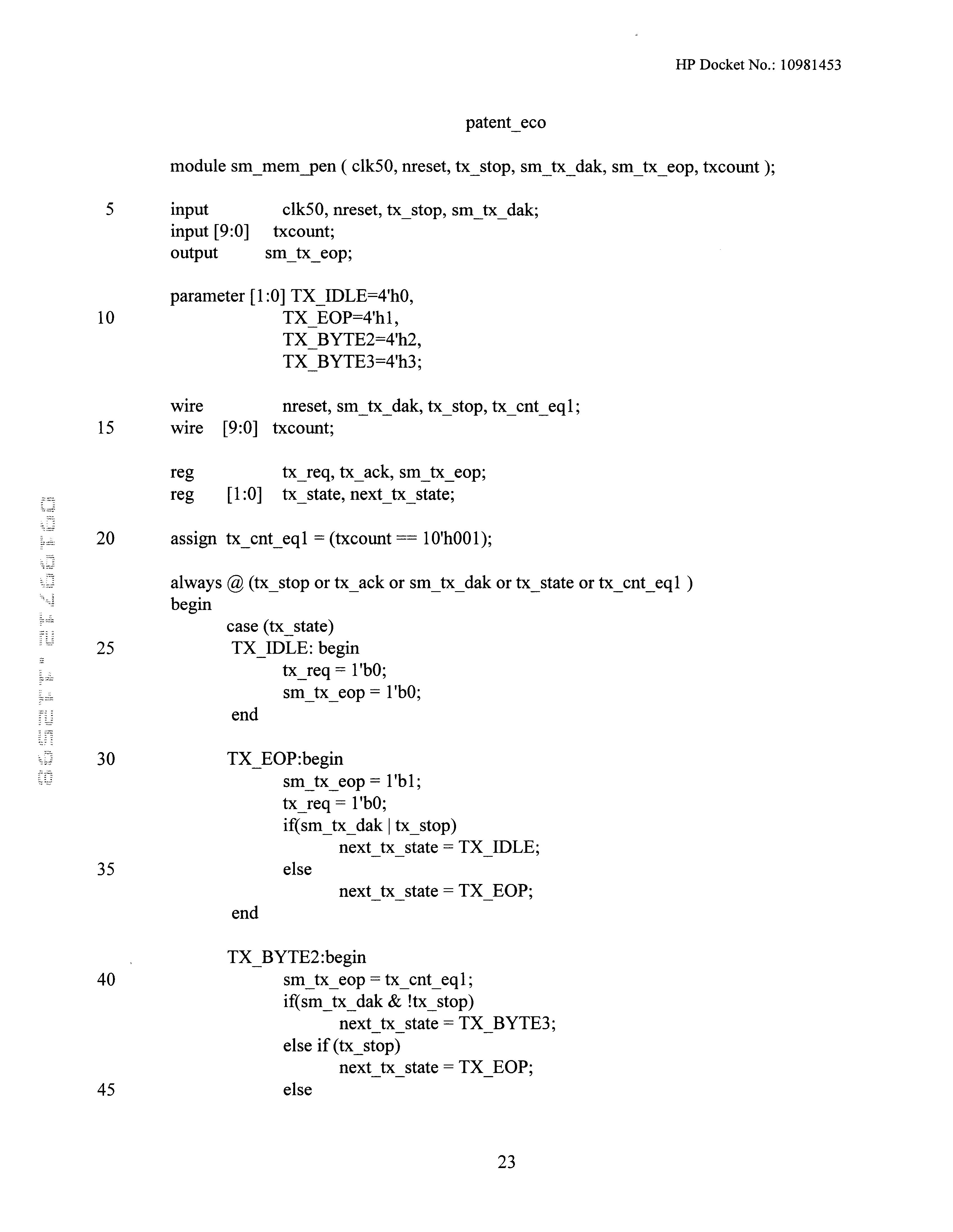Figure US06226777-20010501-P00005