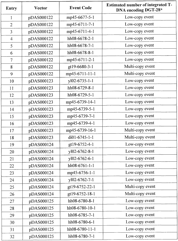 WO2013116782A1 - Novel class of glyphosate resistance genes - Google