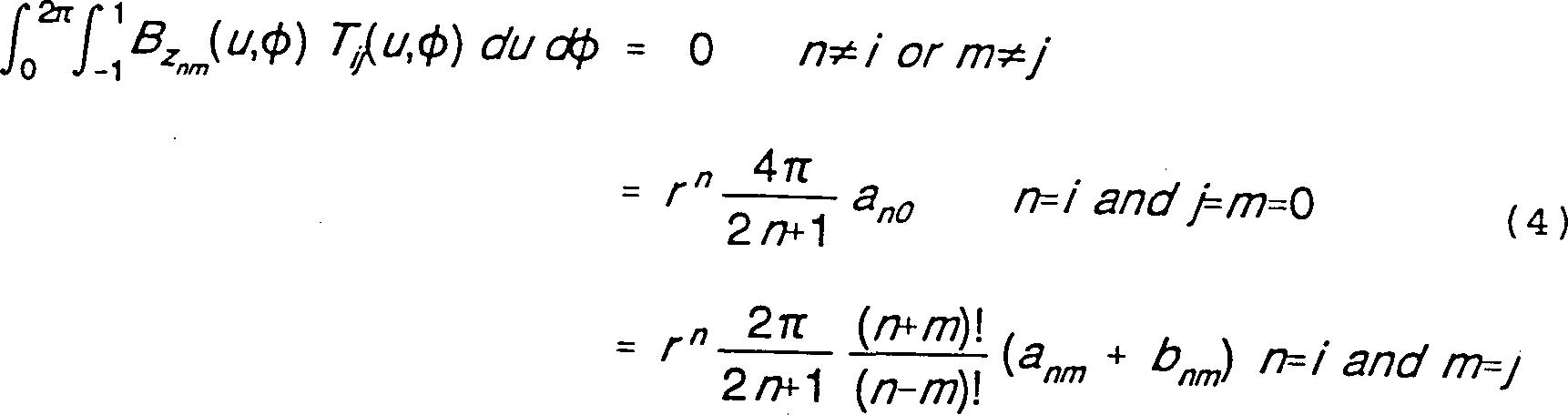 DE19652747B4 - magnetic resonance system - Google Patents