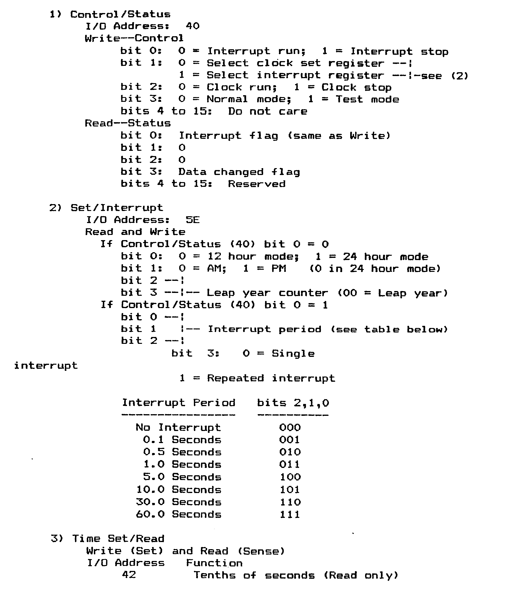 EP0201797A2 - High-performance computer system - Google Patents