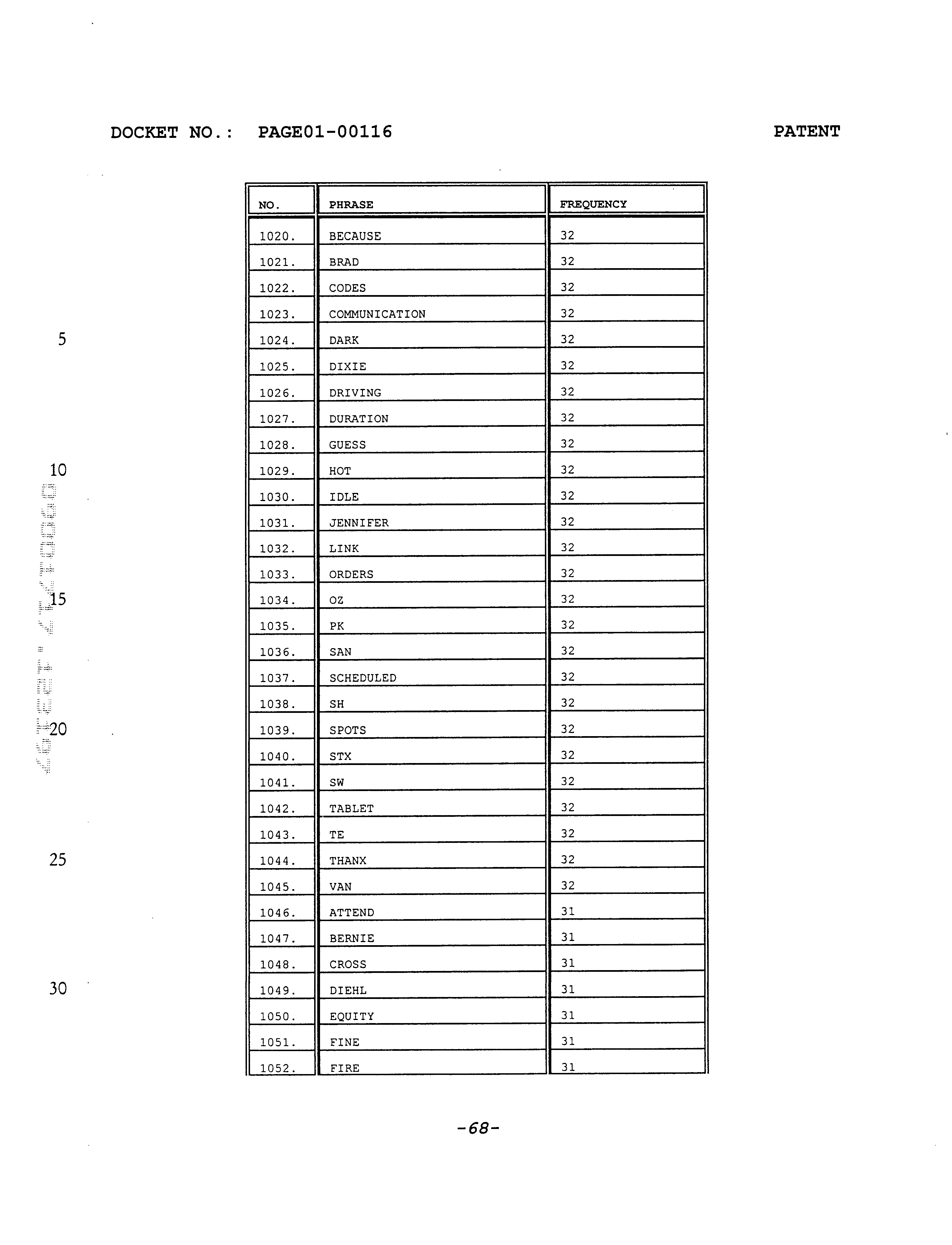 Figure US06198808-20010306-P00032