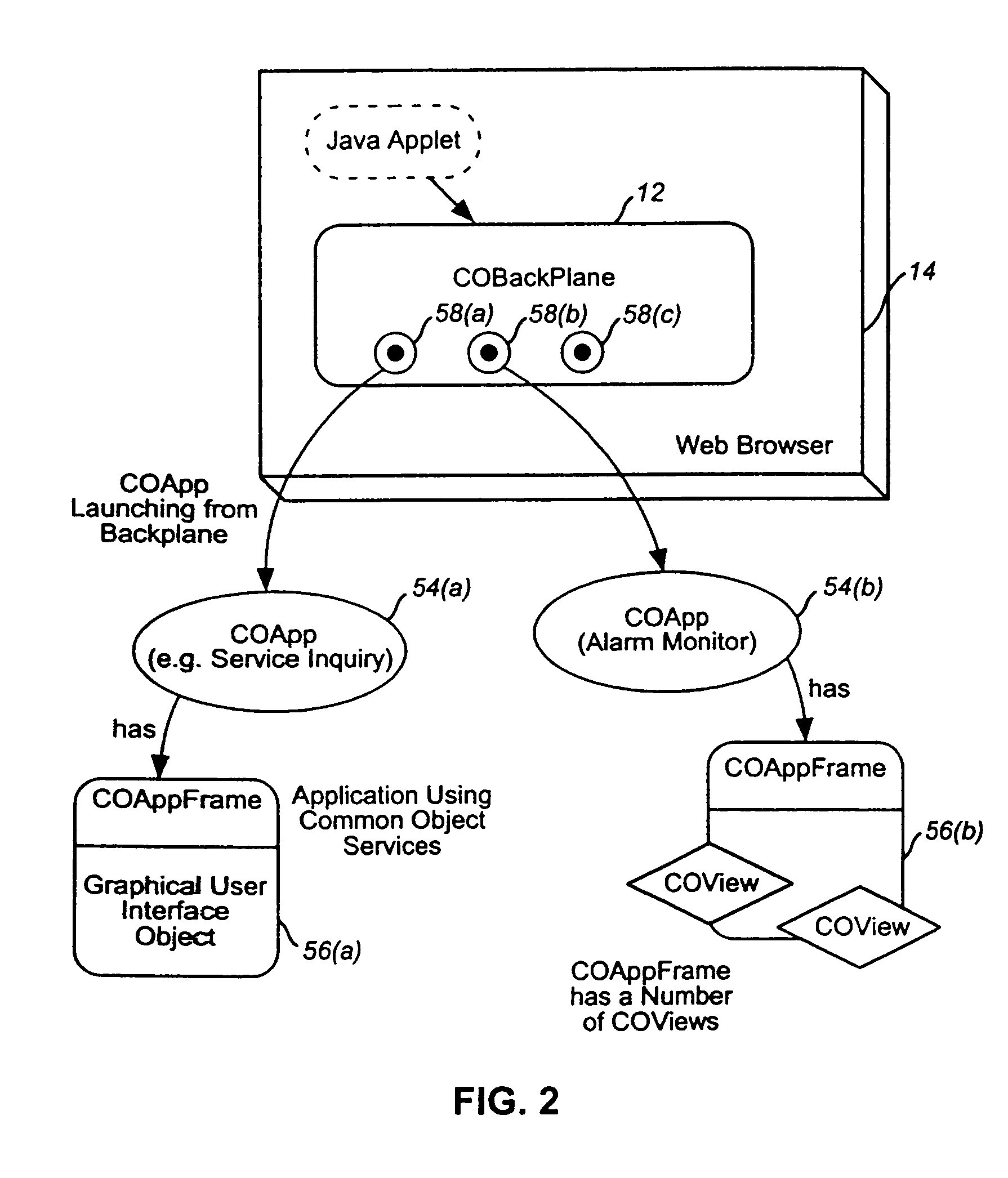 Us8495724b2 Secure Server Architecture For Web Based Data Wiring Instructions Charles Schwab Management Google Patents