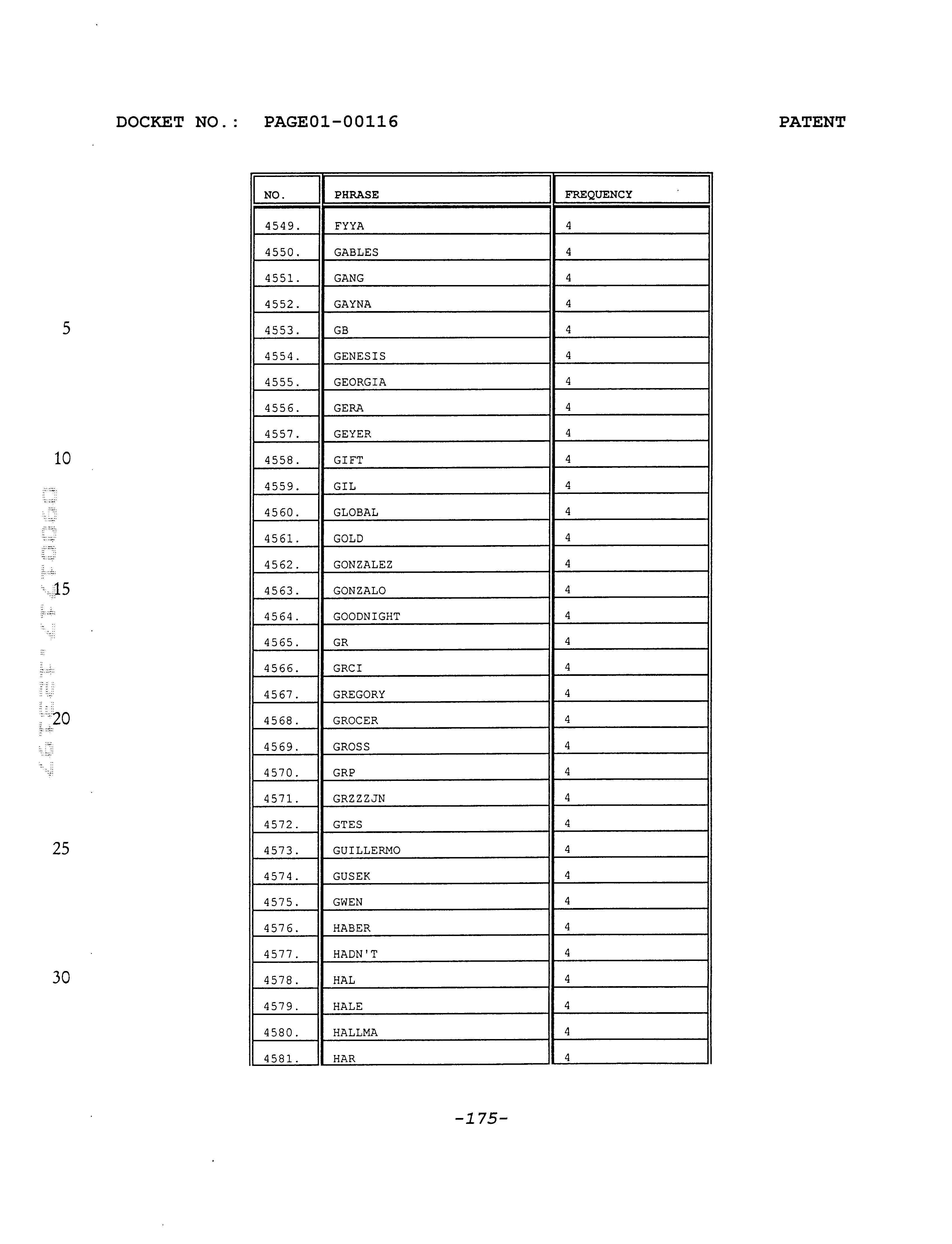 Figure US06198808-20010306-P00139