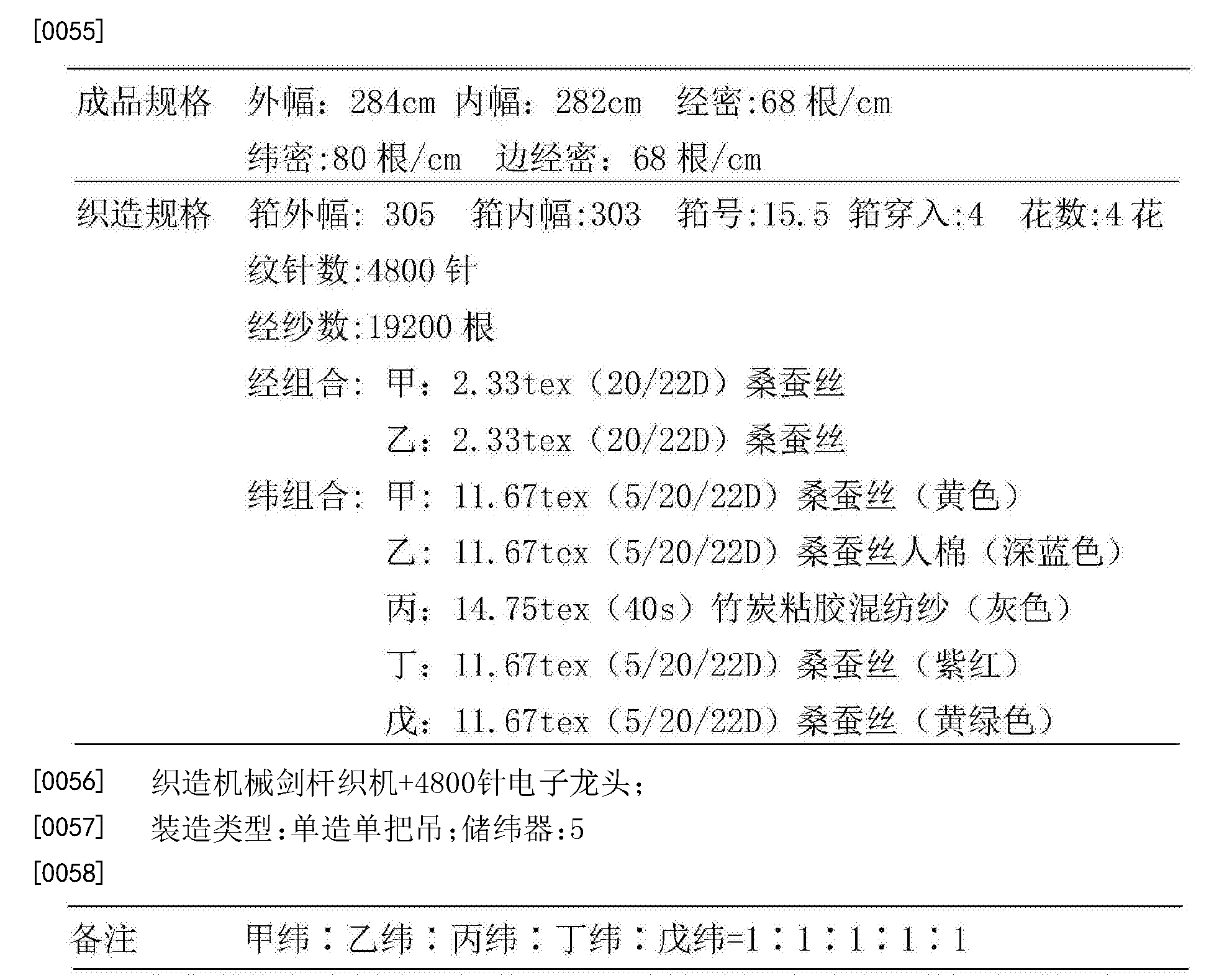 Figure CN105350160BD00111
