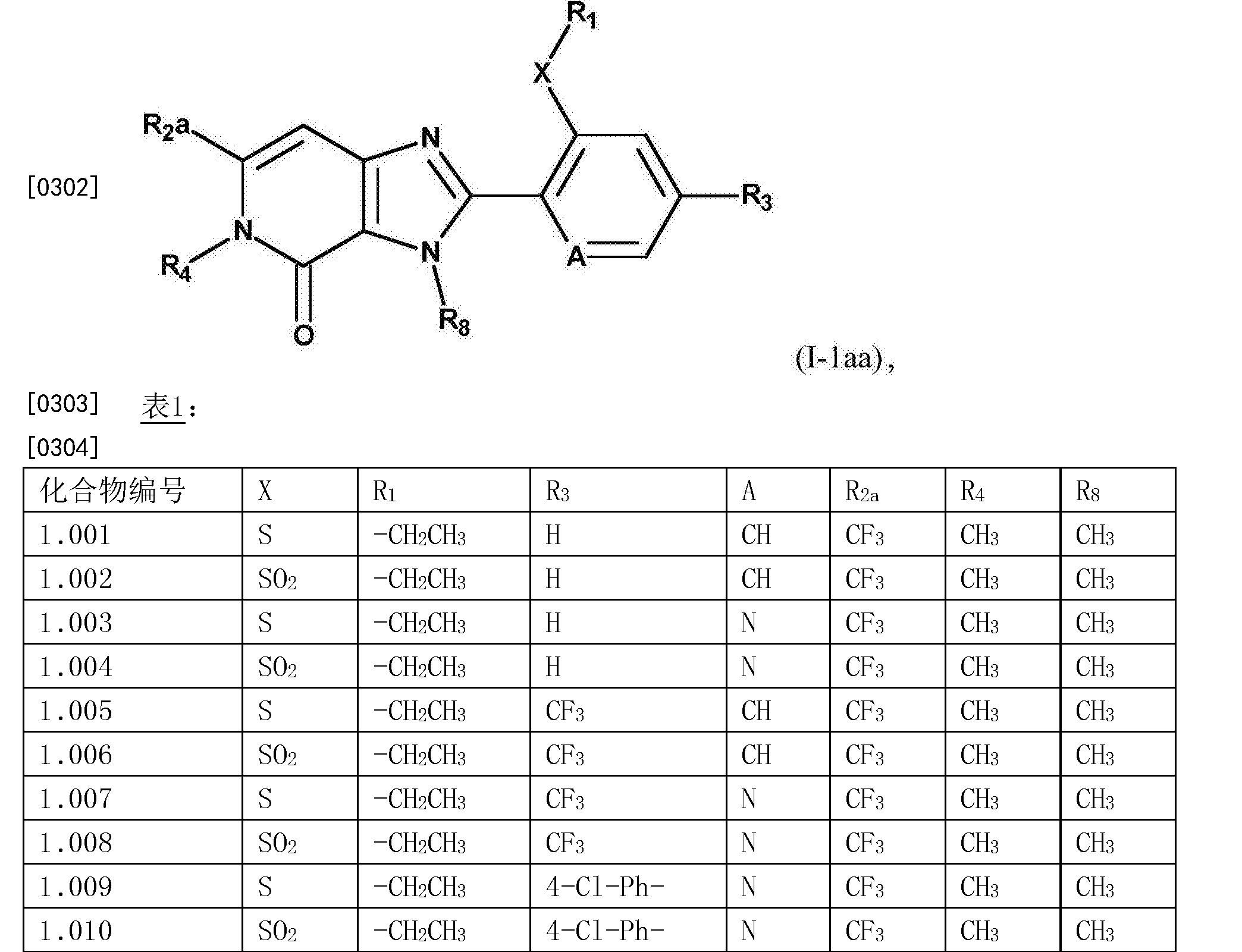 Cn107074846a Pesticidally Active Heterocyclic Derivatives With Cotton Bud Refill Isi 80 Kode 188 Figure Cn107074846ad00321