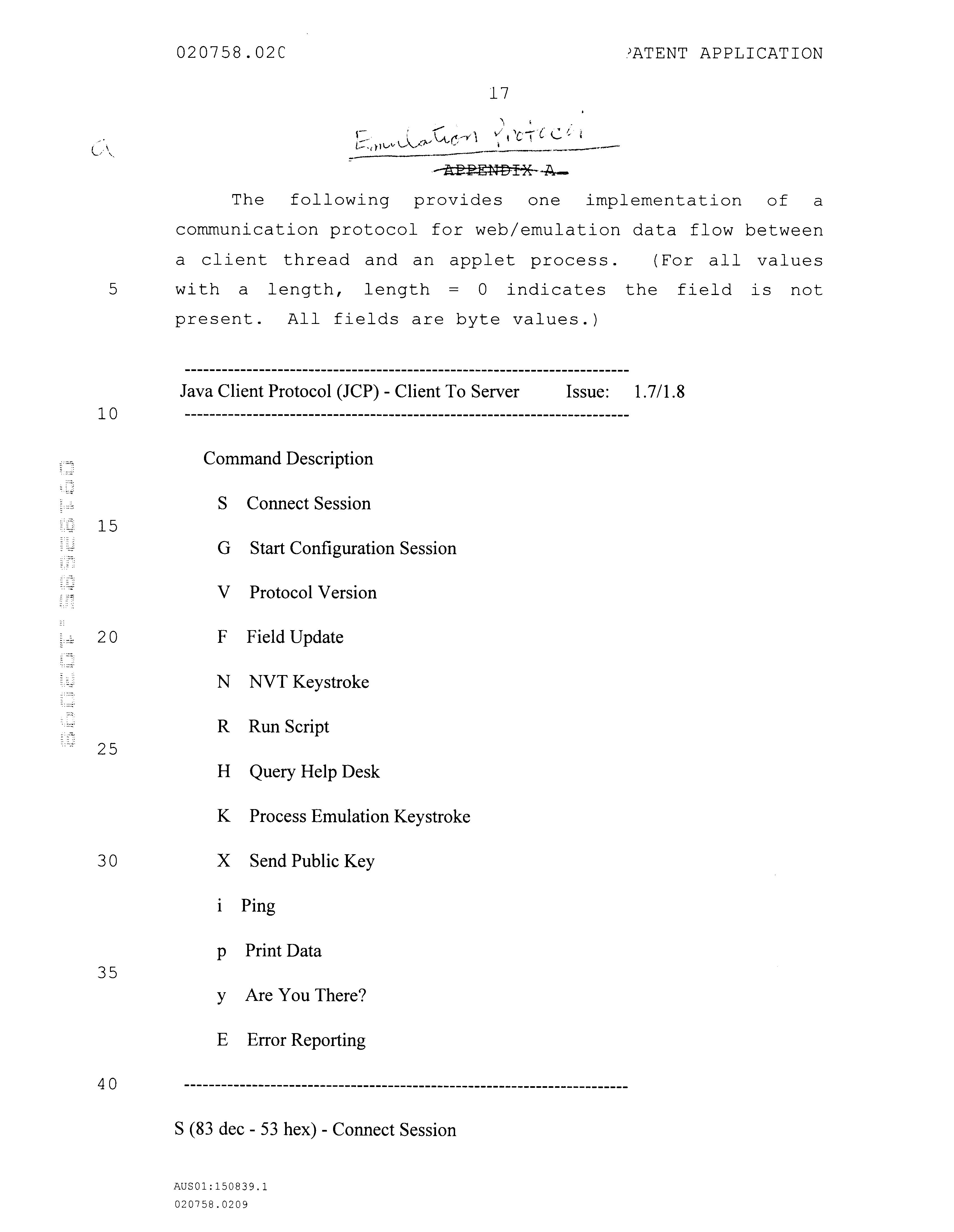 Figure US06233542-20010515-P00001