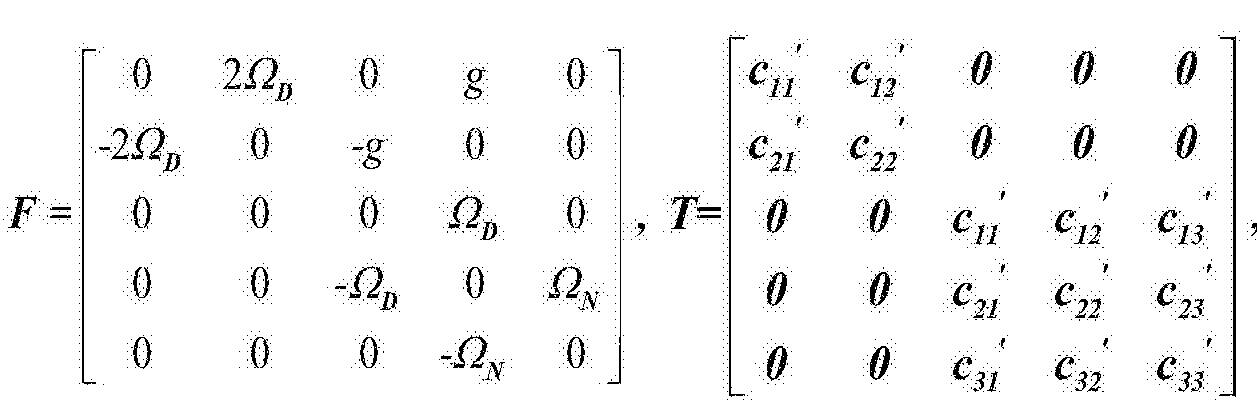 Figure CN103759730BD00104