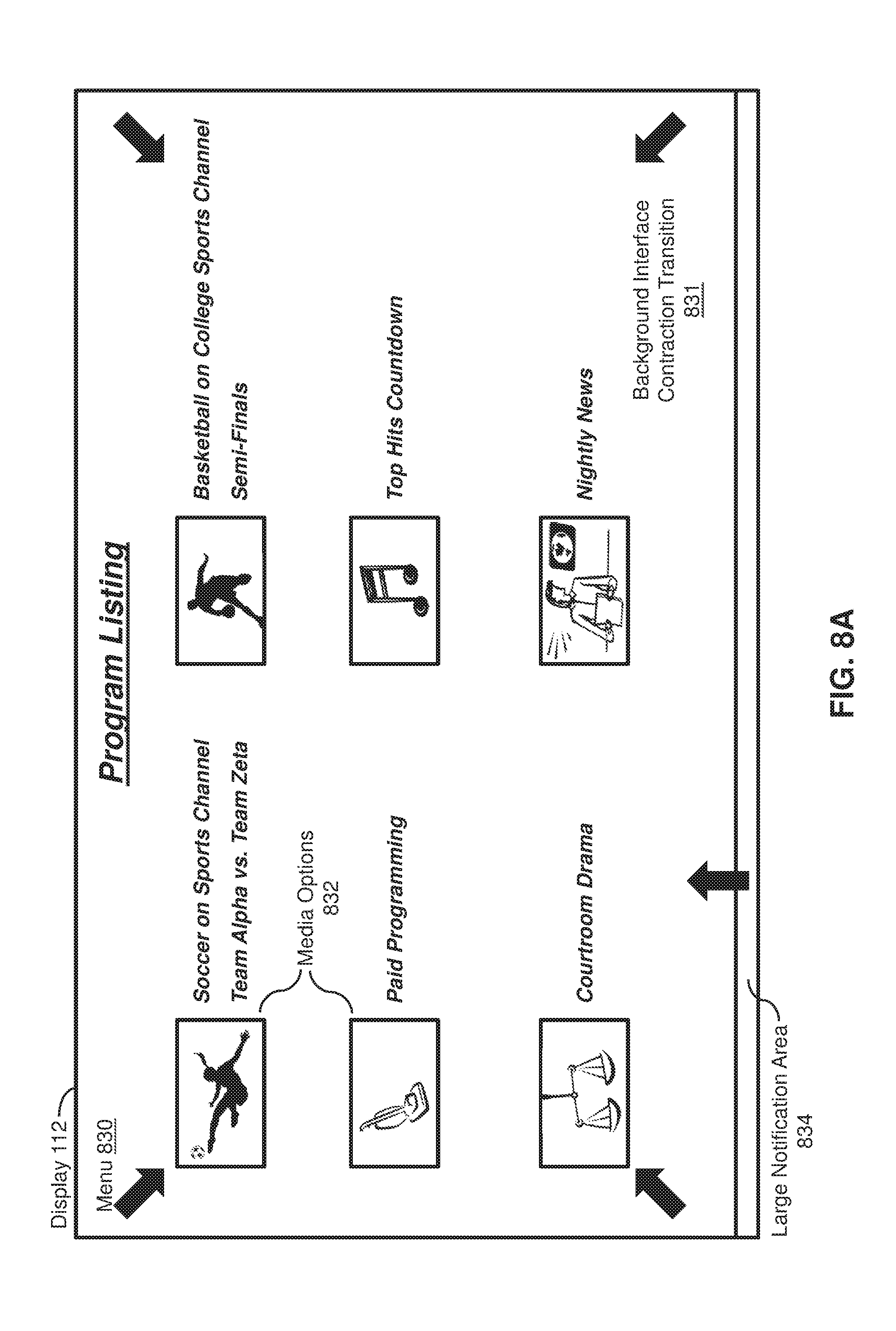 US B2 Intelligent automated assistant for TV user