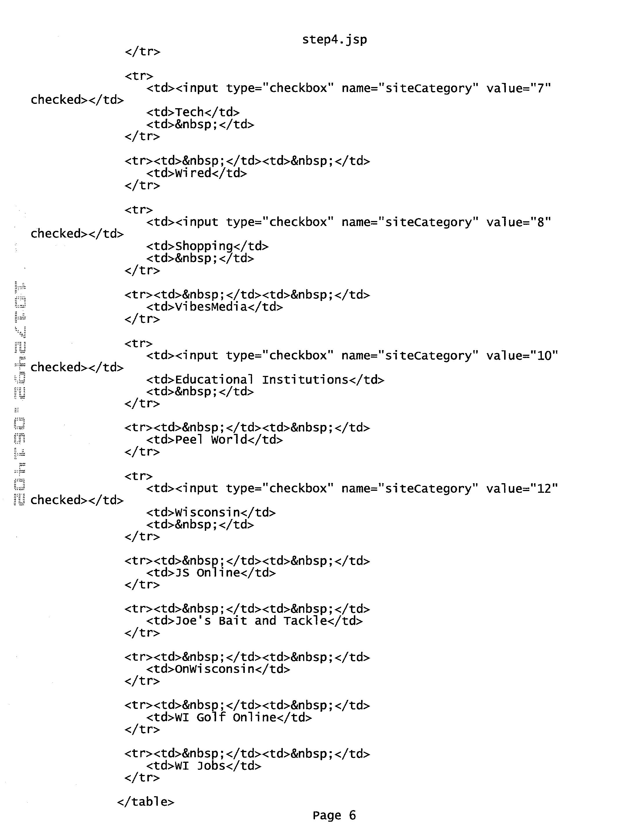 Figure US20030023489A1-20030130-P00121