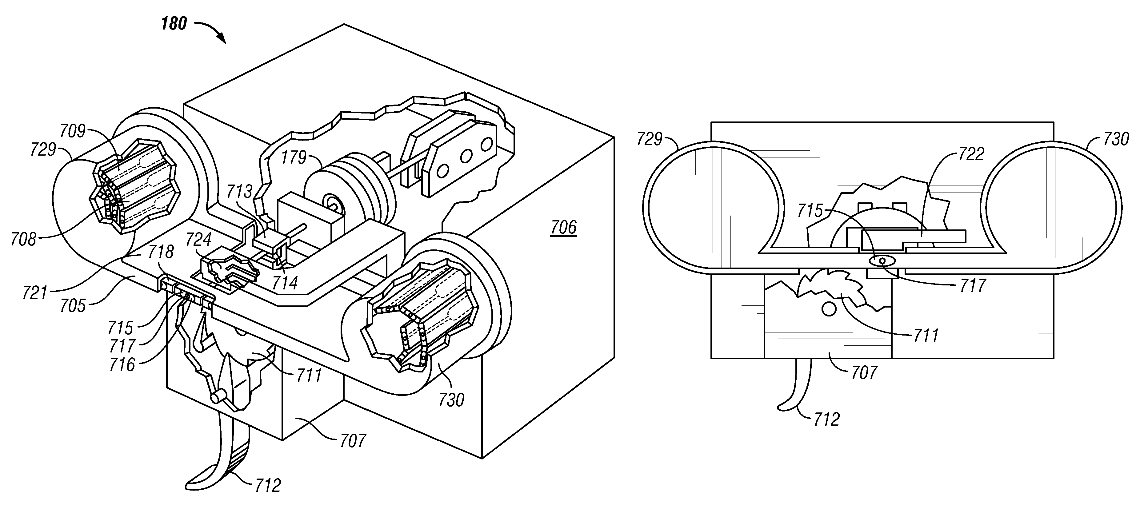 Us8679033b2 Tissue Penetration Device Google Patents Edelbrock 1721 Fuel Pump