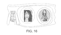 Us20130127980a1 video display modification based on sensor input images 217 fandeluxe Choice Image