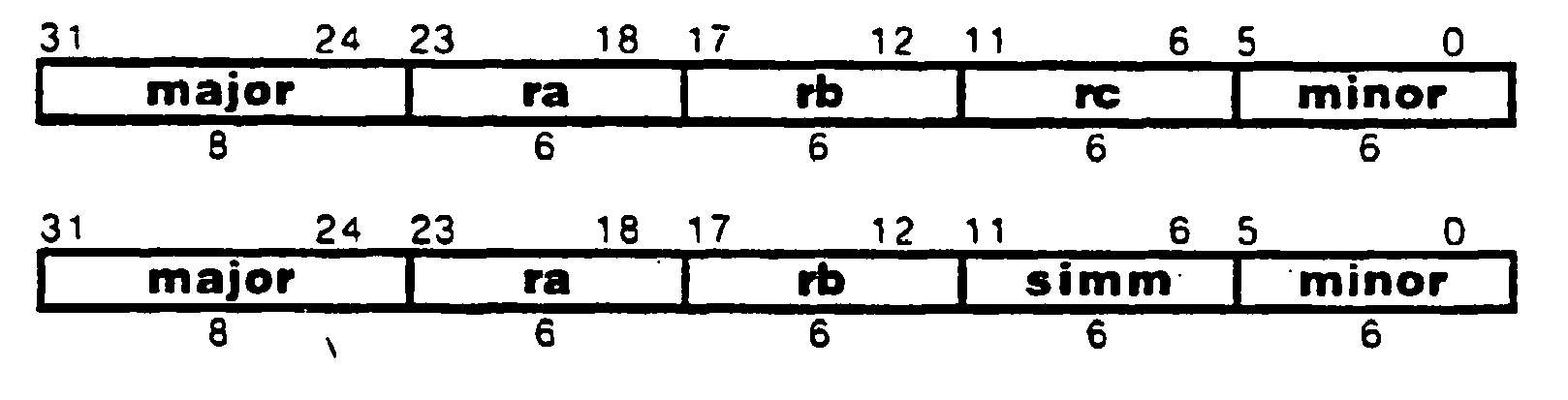 EP1879103B1 - Wireless device including a general purpose