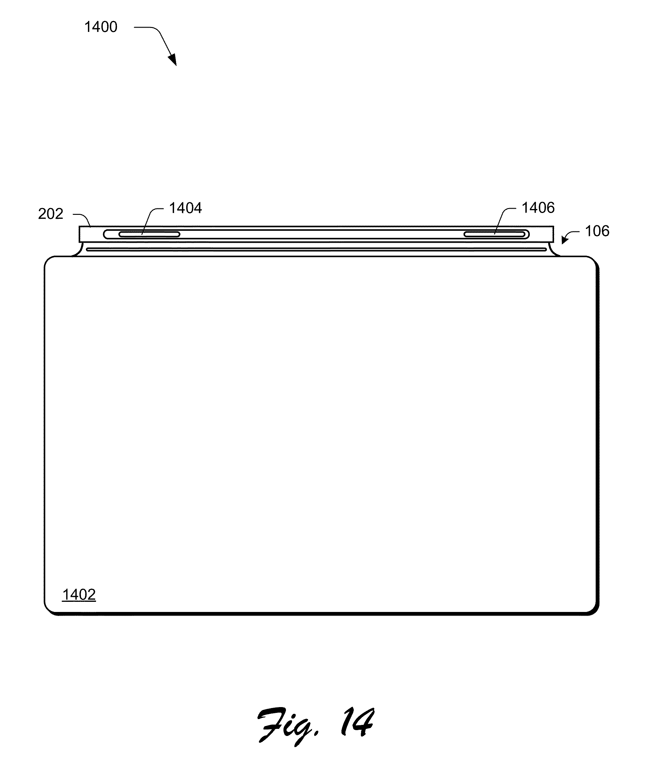 US8854799B2 - Flux fountain - Google Patents