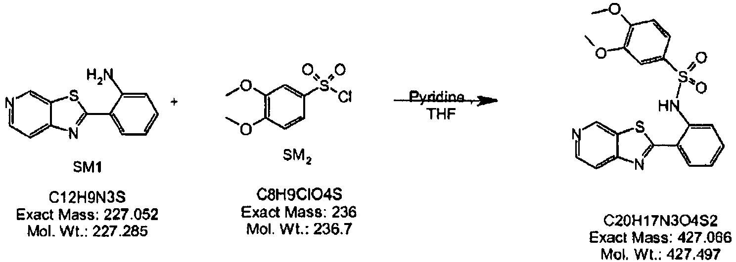 Ep1910385b1 Benzothiazoles And Thiazolopyridines As Sirtuin Frequency Brighteners Guitar Effect Schematic Diagram Figure Imgb0077