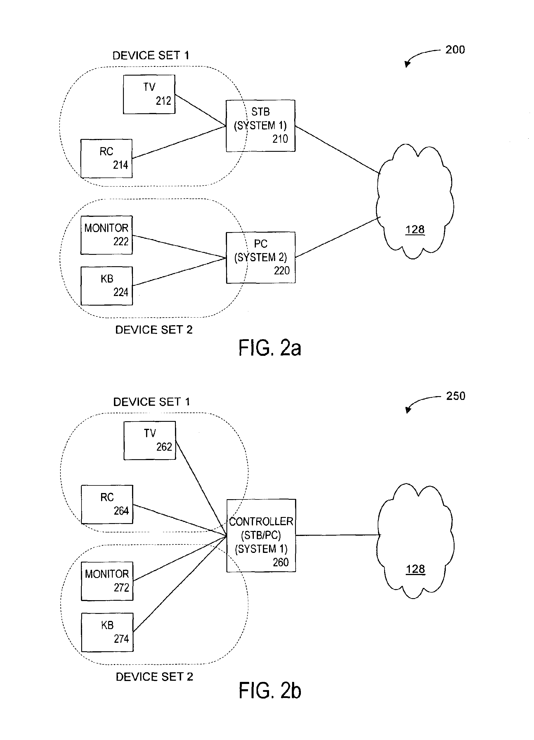 Us8898722b2 Method And Apparatus For Browsing Using Alternative Electronic Zapper Circuit Diagram Bing Images Linkbases Google Patents