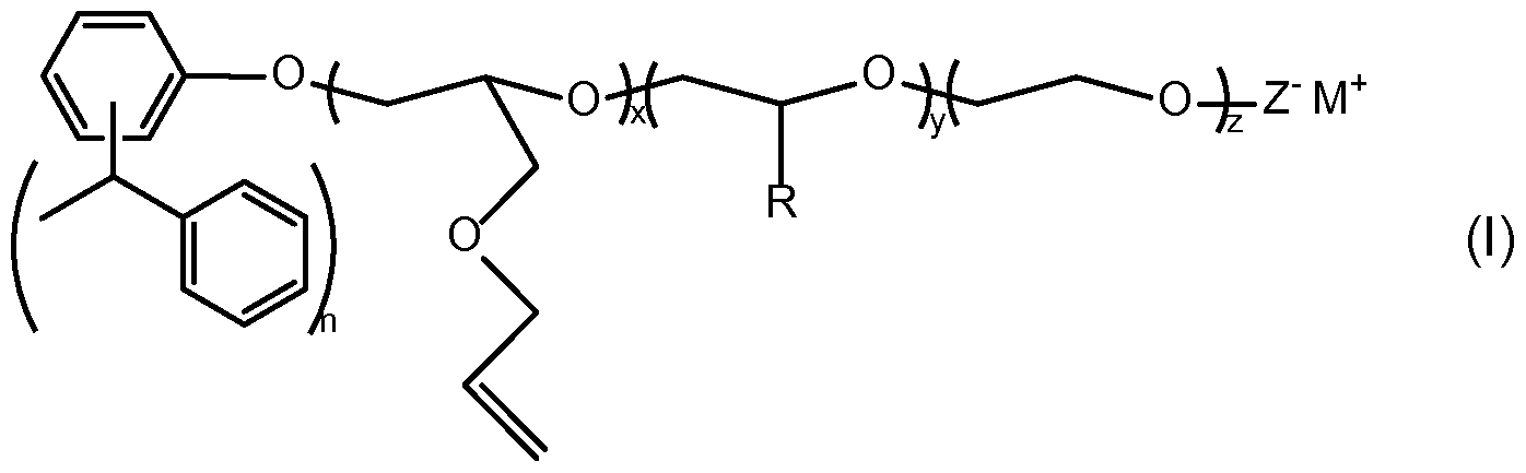 WO2015095286A1 - Surfactant responsive emulsion polymerization micro